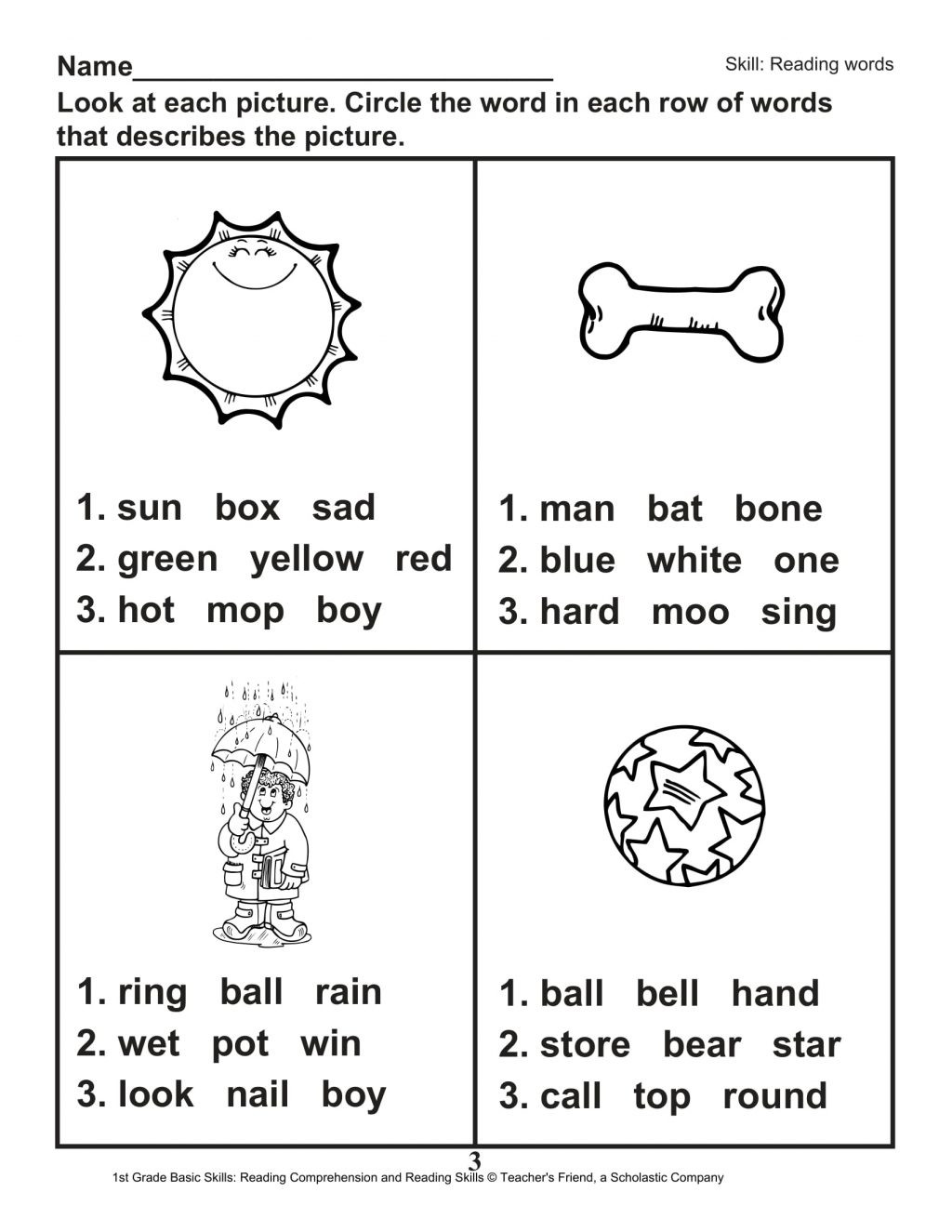 1st Grade Phonics Worksheets Pdf Worksheet Awesome 1st Grade Phonics Worksheets Image Ideas