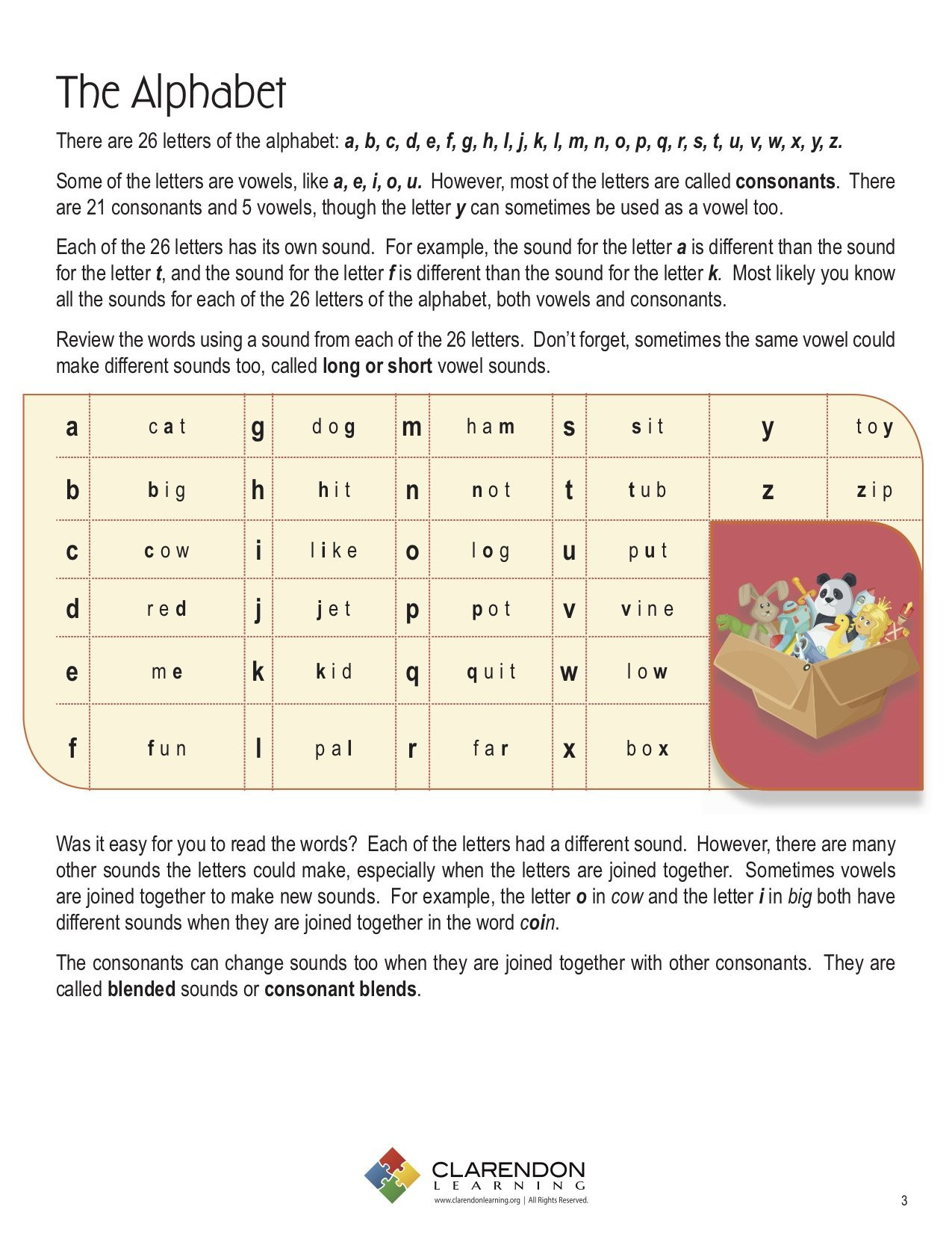 2nd Grade Consonant Blends Worksheets Consonant Blends 2 Letter Lesson Plan