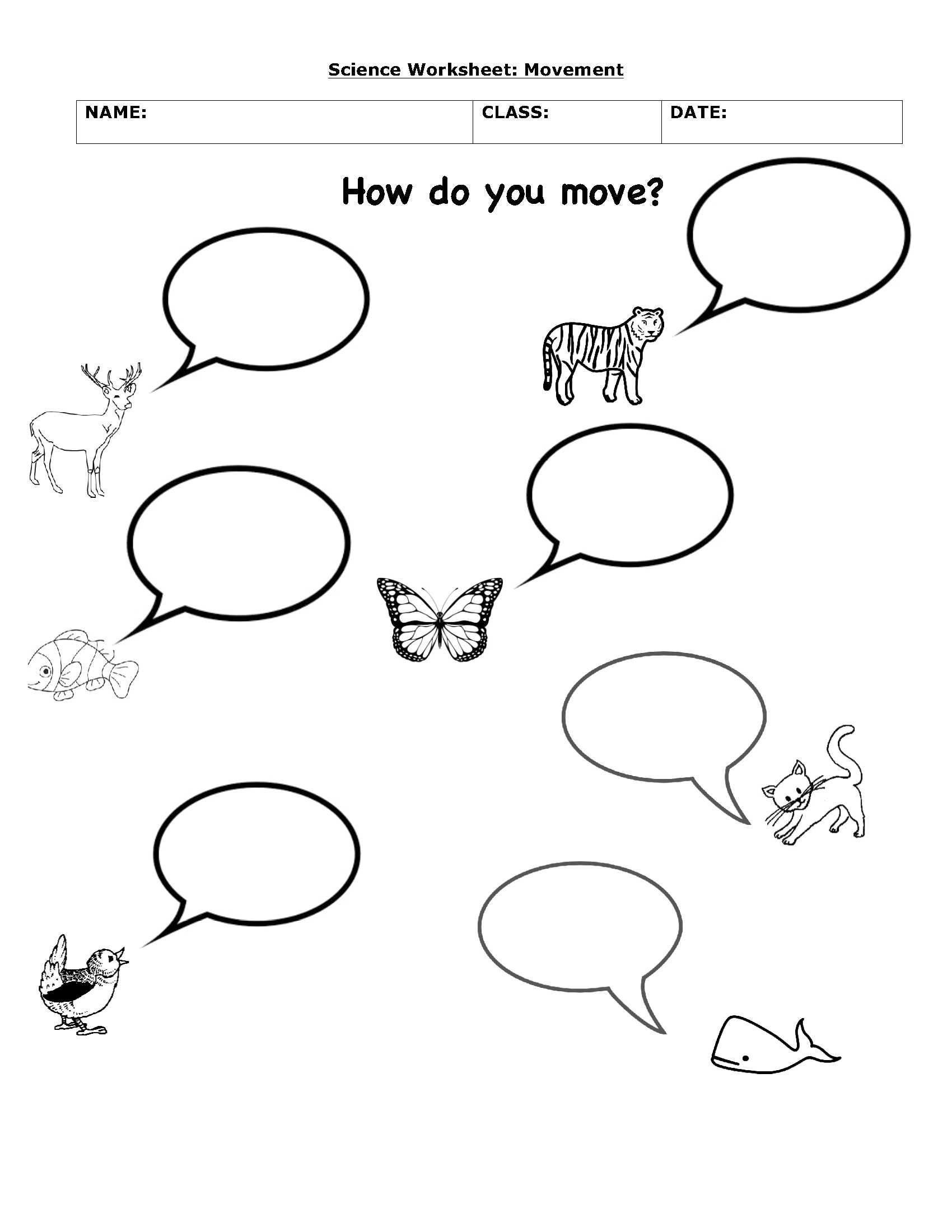 3rd Grade Habitat Worksheets Year Habitats Worksheet Printable Worksheets and Activities
