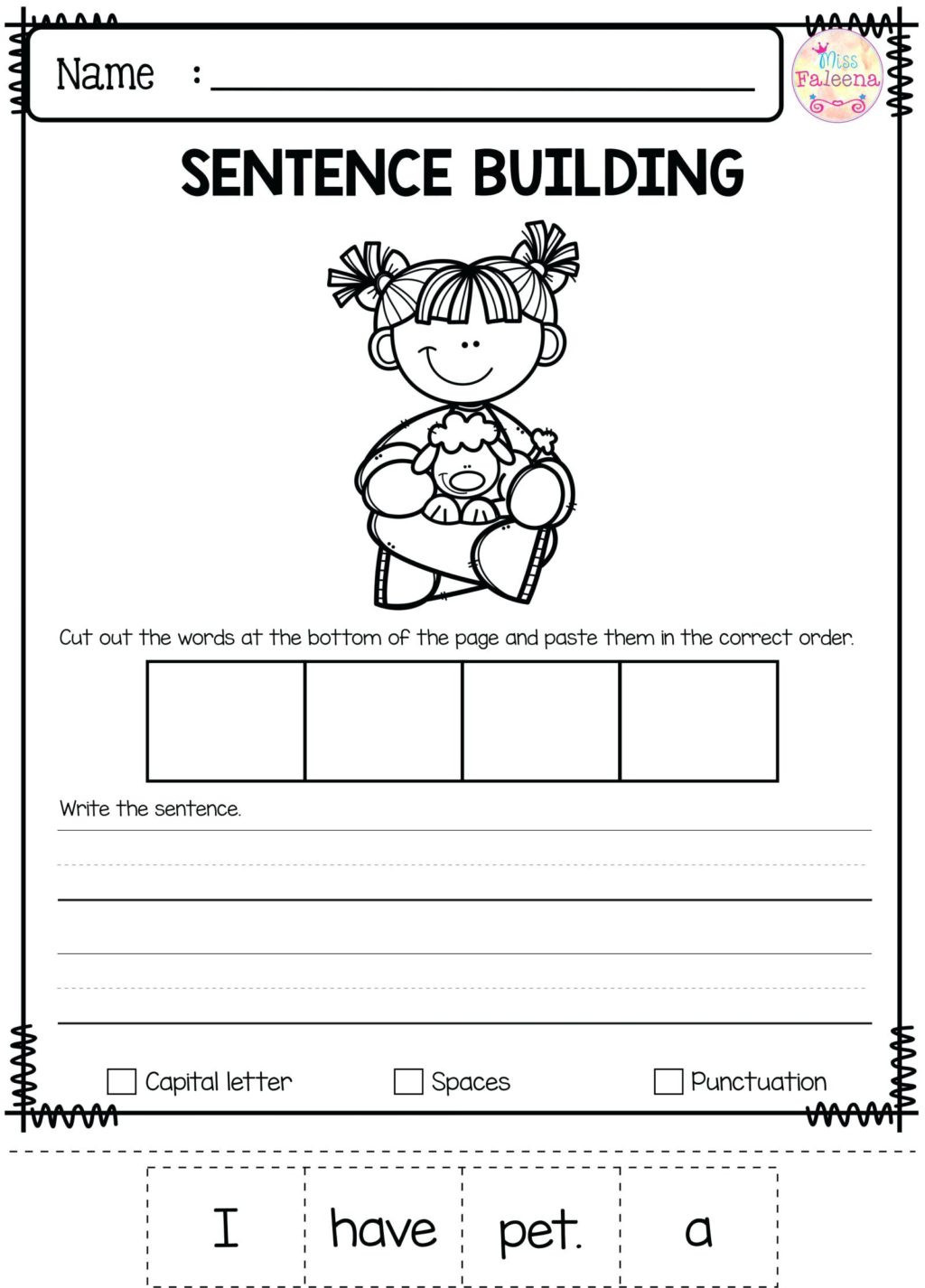 3rd Grade Human Body Worksheets Worksheet Remarkable Free Writing Sheets Picture