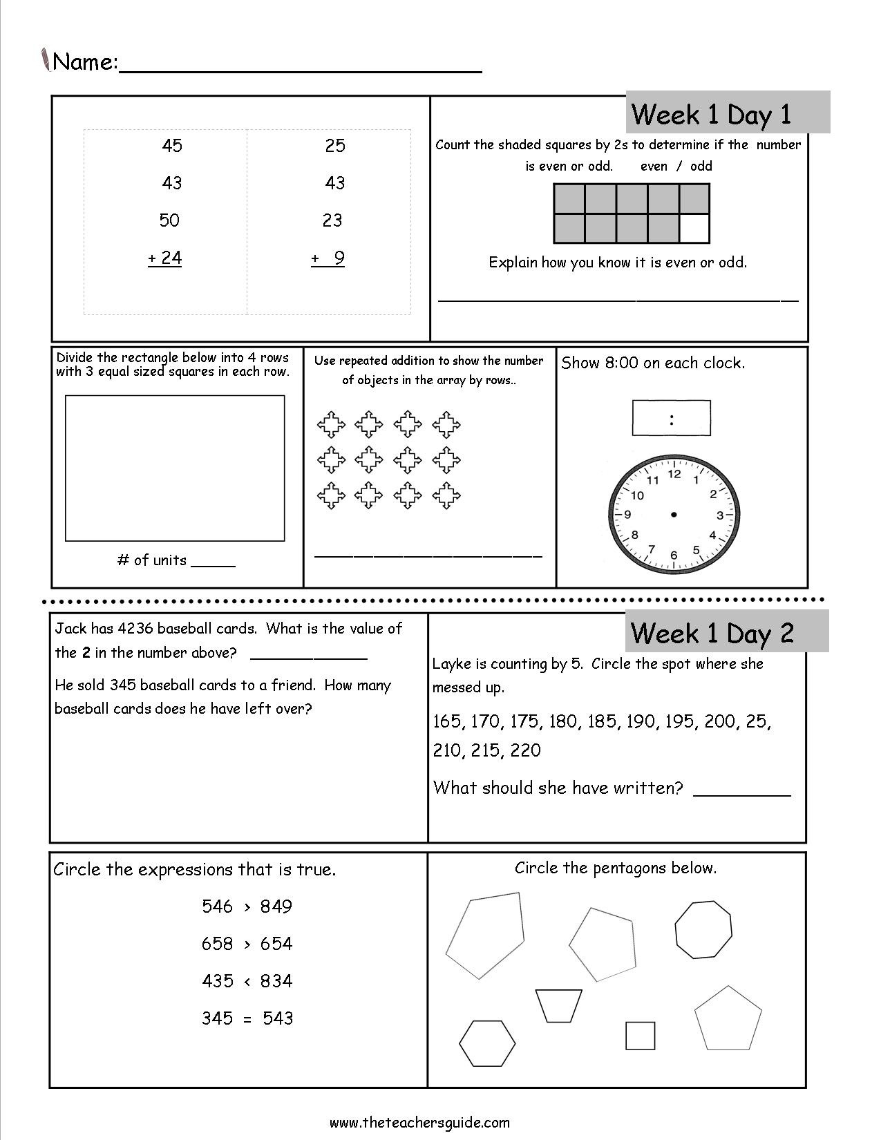 3rd Grade Spelling Worksheets Pdf Math Worksheet Staggering Free Third Grade Math Worksheets
