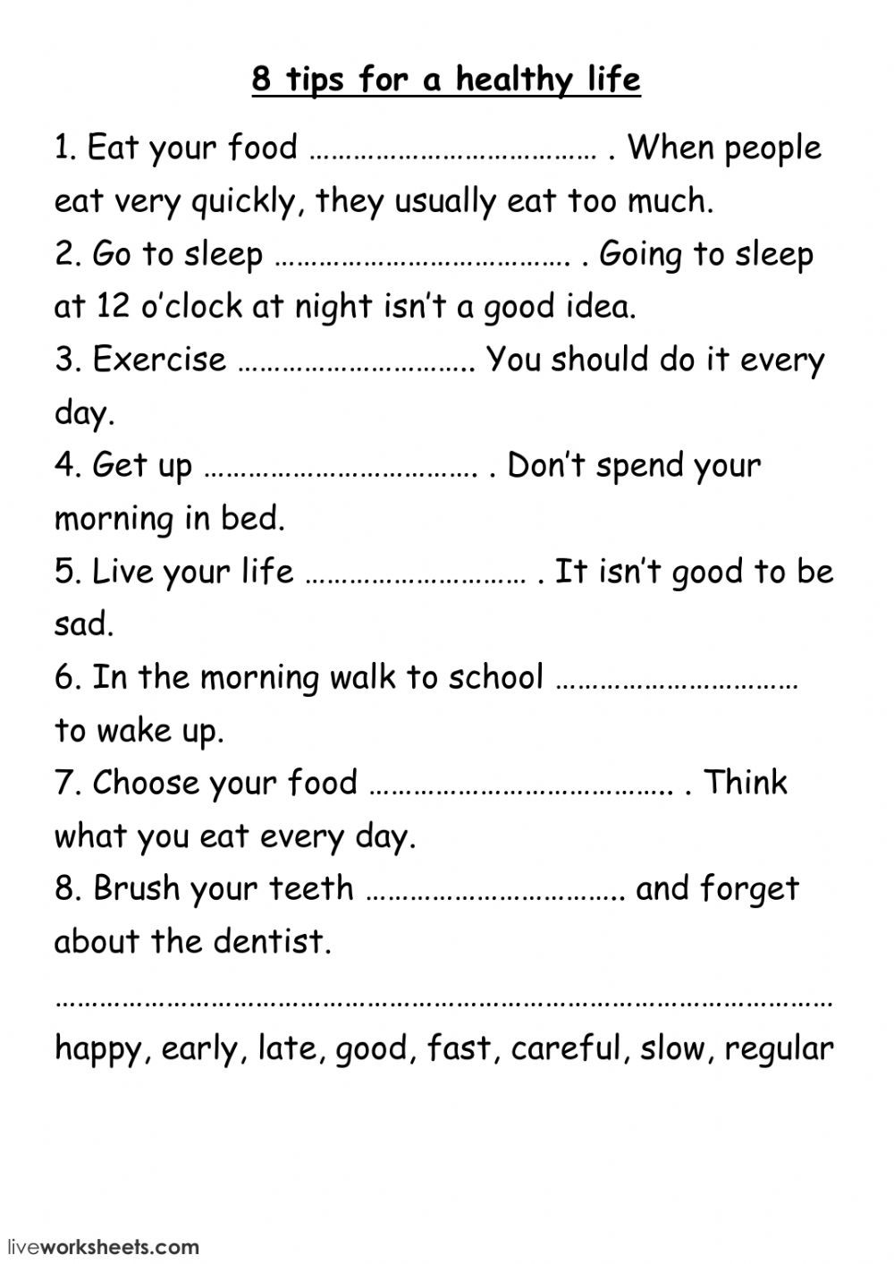 4th Grade Adverb Worksheets Adverbs Interactive Worksheet Manner Worksheets for Grade
