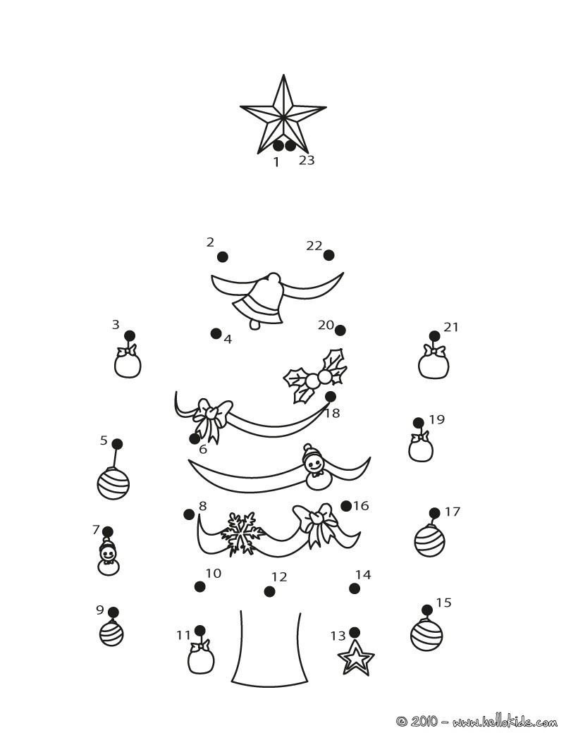 Abc Connect the Dots Printable Christmas Dot to Dot 24 Free Dot to Dot Printable