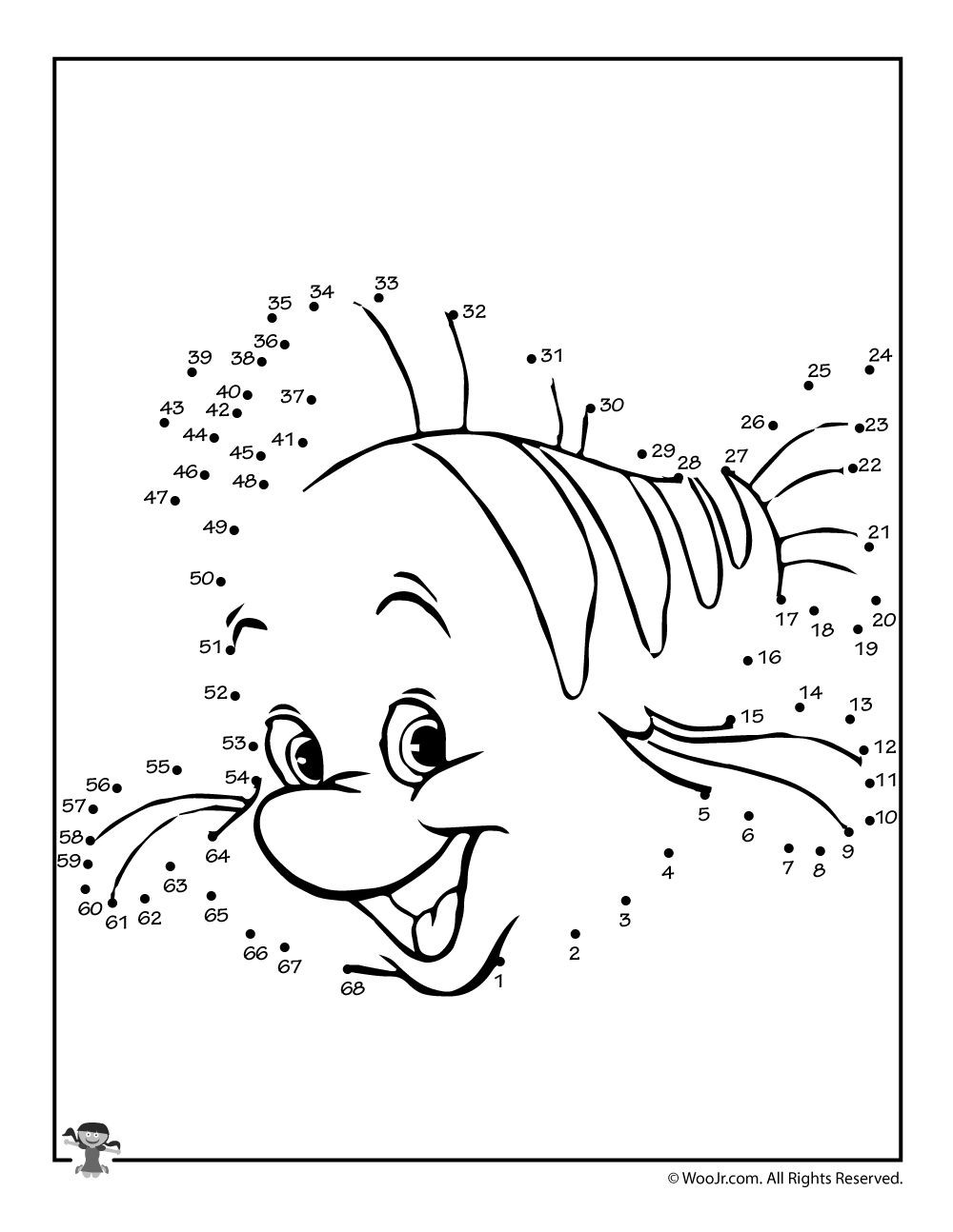 Abc Connect the Dots Printable Disney Dot to Dots Printable Activity Pages