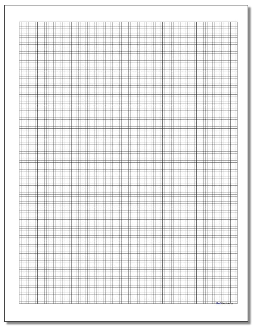 Abeka 5th Grade Math Worksheets Engineering Graph Paper Free Math Worksheets Metric 2mm