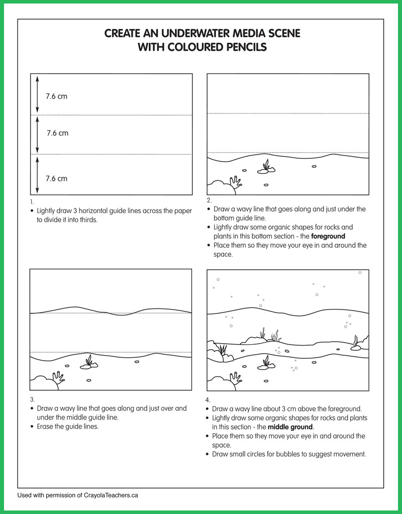 Art Worksheets Middle School Count and Color Worksheets for Kindergarten Alphabet sounds