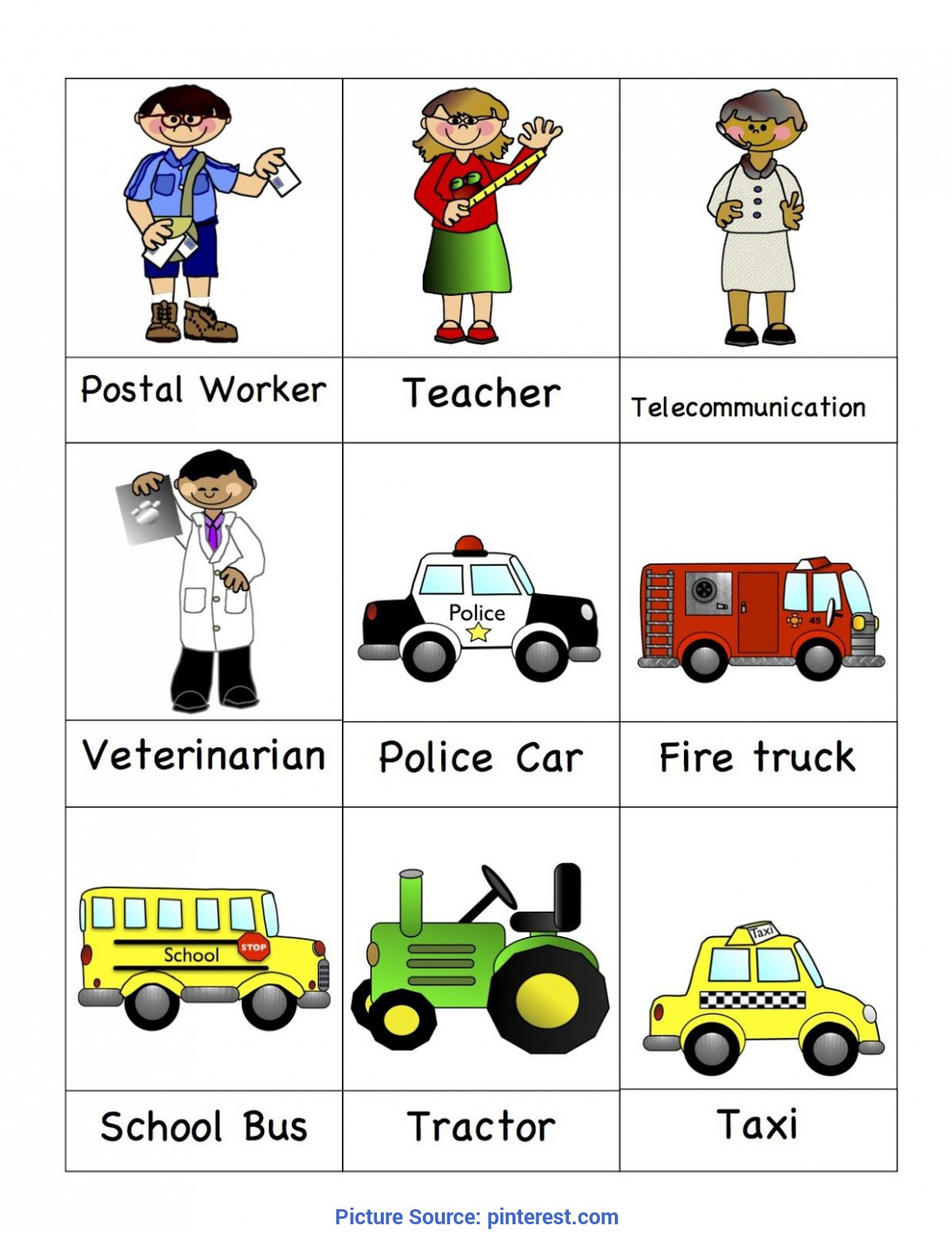 Automotive Math Worksheets Math Worksheet Worksheets for Preschoolers Free Number In