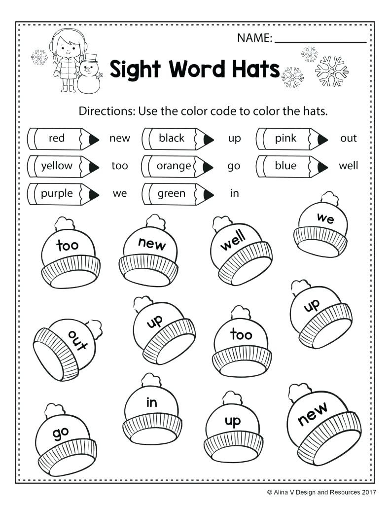 Blending Worksheets 1st Grade Math Worksheet Phonics Worksheets for Graderintable and