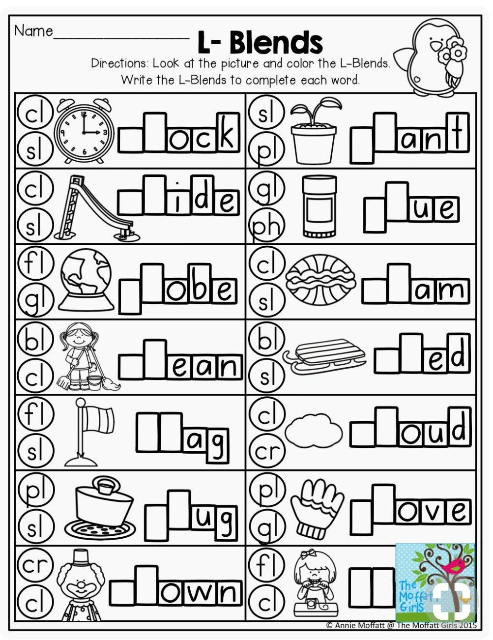 Blending Worksheets 1st Grade Worksheet Awesome 1st Grade Phonicsrksheets Image Ideas