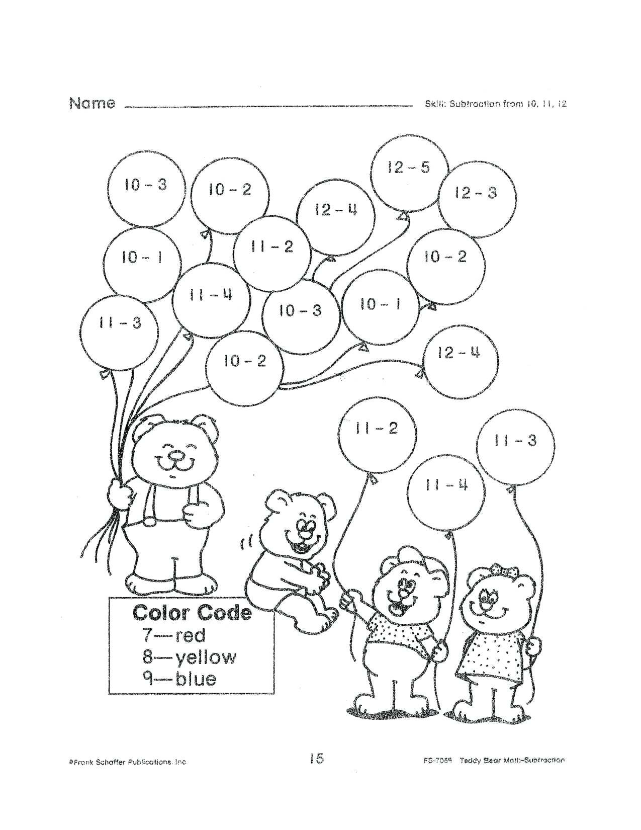 Color Blue Worksheets for Preschool Coloring Kids Worksheets Printable Kid Activity Sheets Fun