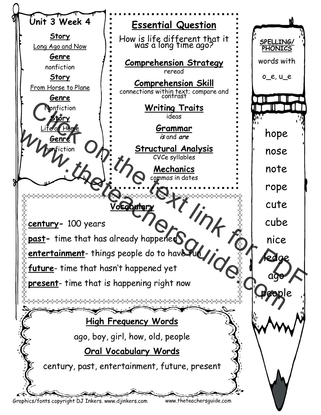 Commas Worksheet 5th Grade 100 [ Mas Worksheet ]