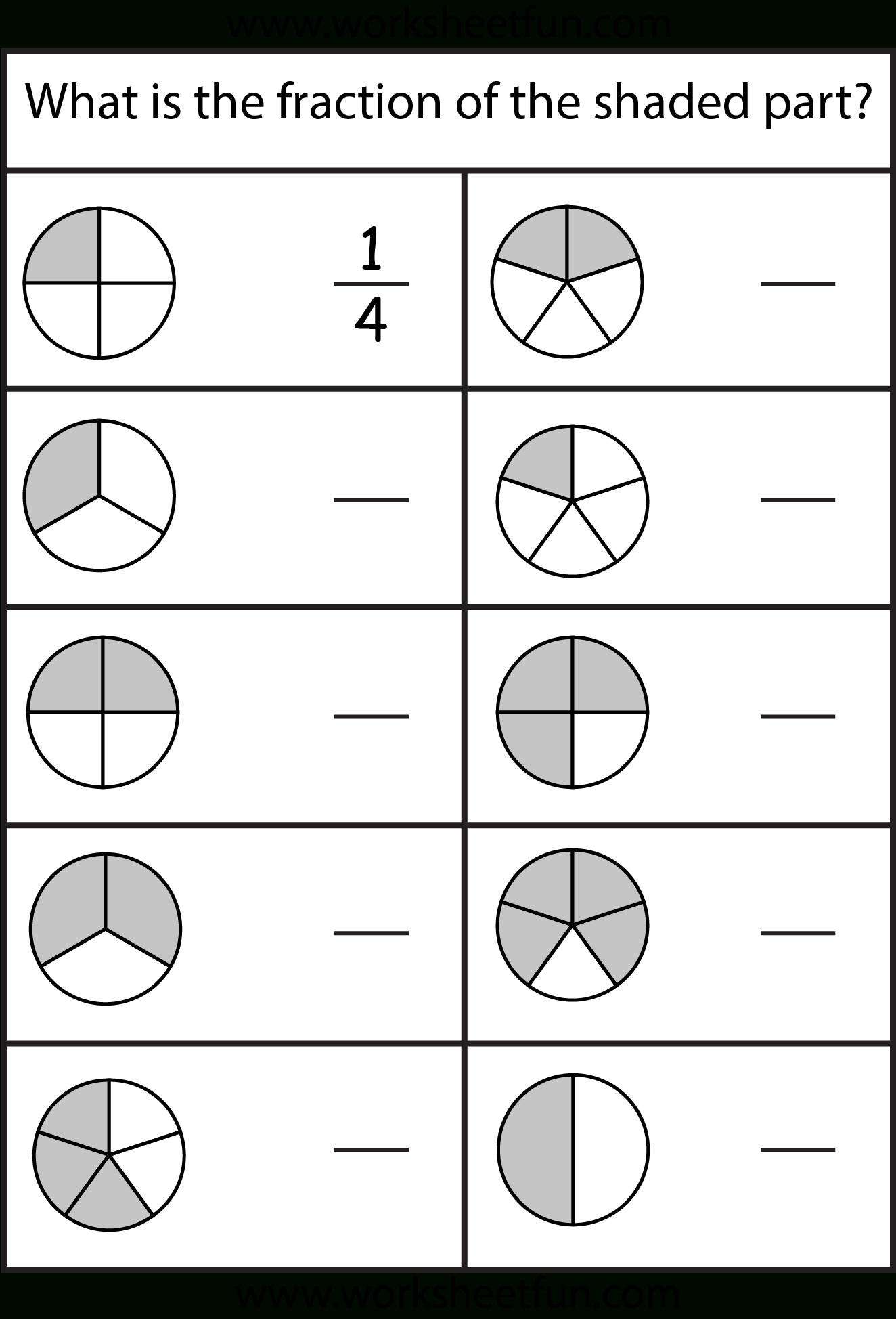 Comparing Fractions Worksheet 4th Grade Equivalent Fractions Worksheets 2nd Grade