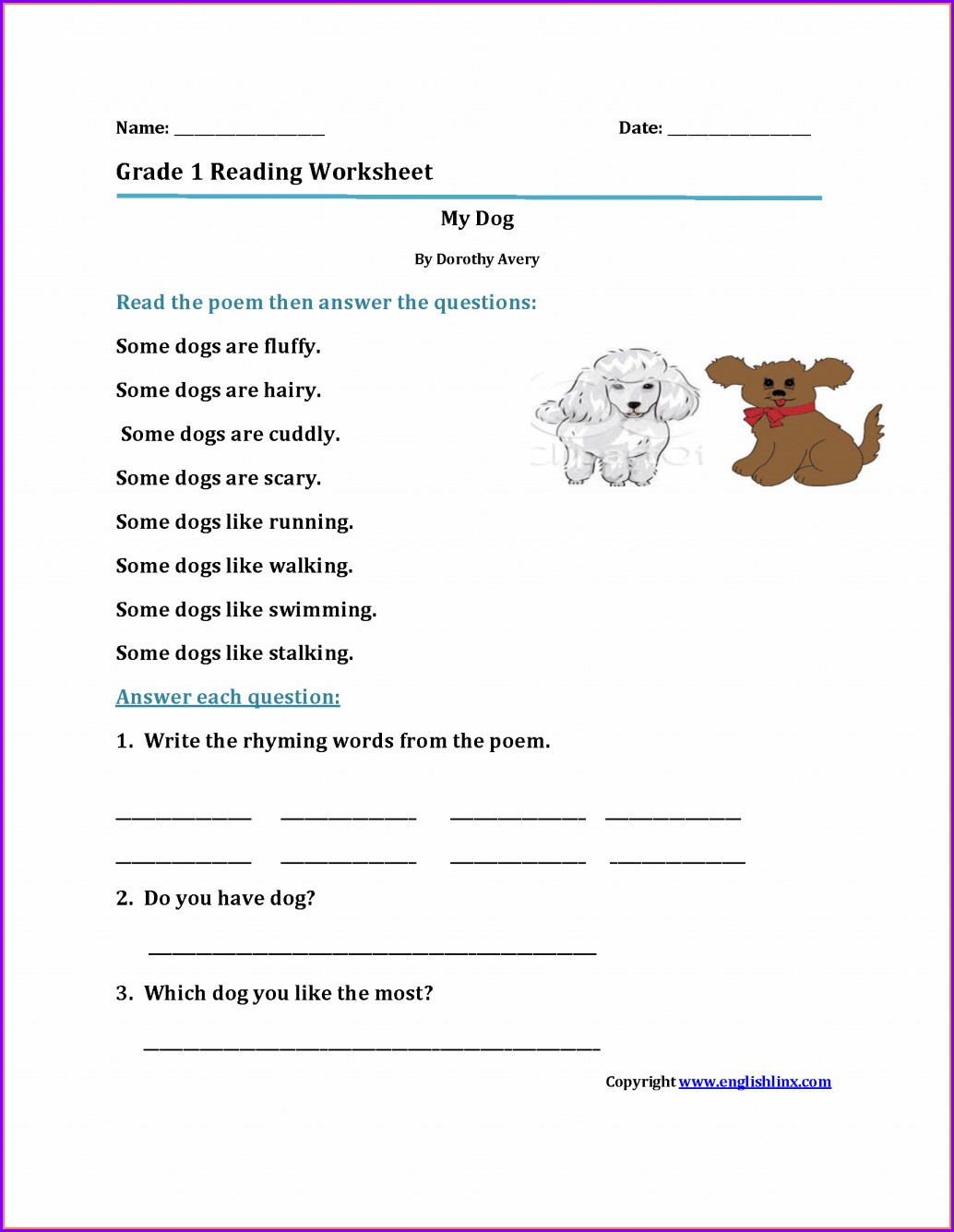 Consonant Blends Worksheets 3rd Grade Final Silent Consonant Blends Worksheet