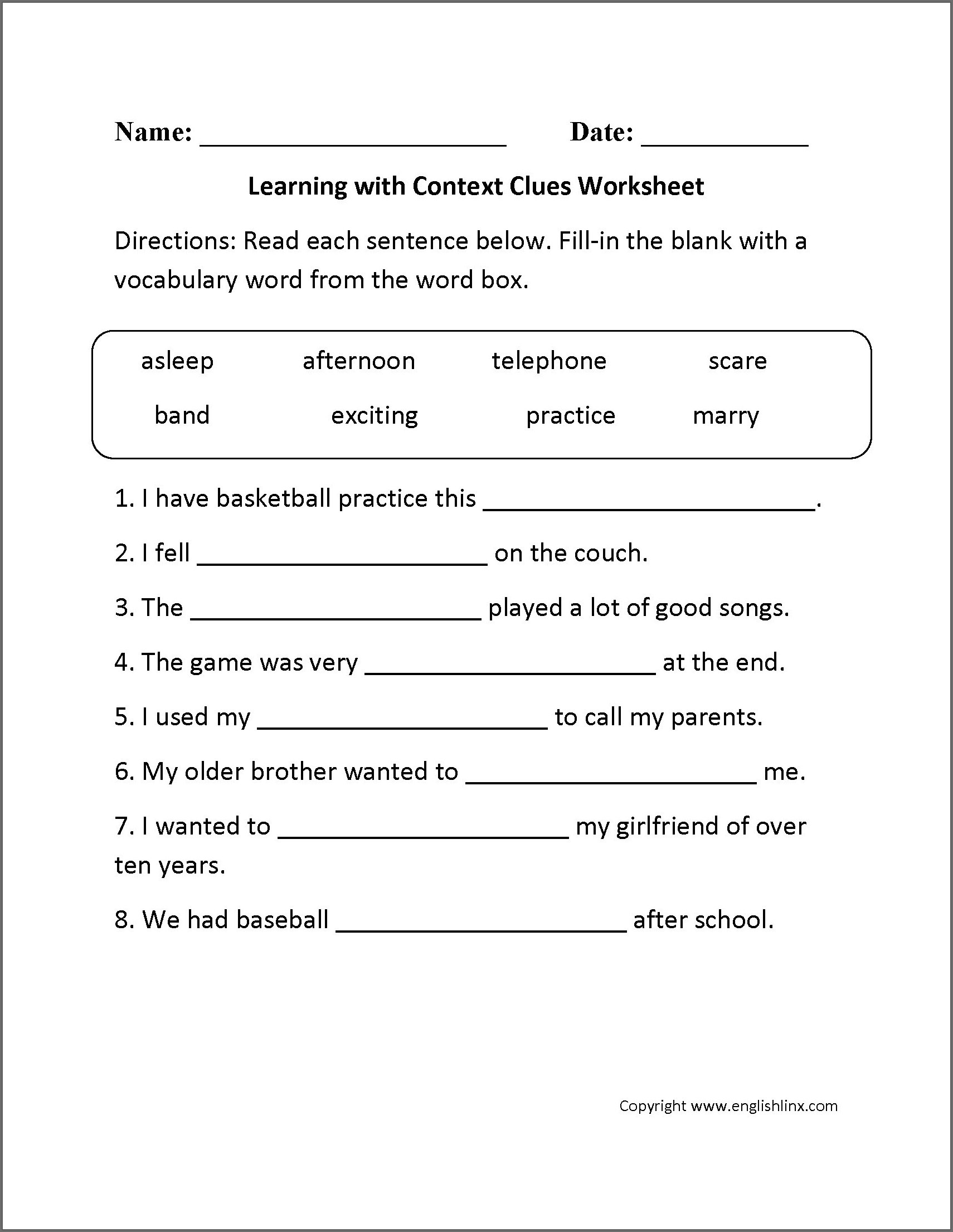 Continents and Oceans Printable Worksheets 6th Grade Continents and Oceans Worksheets