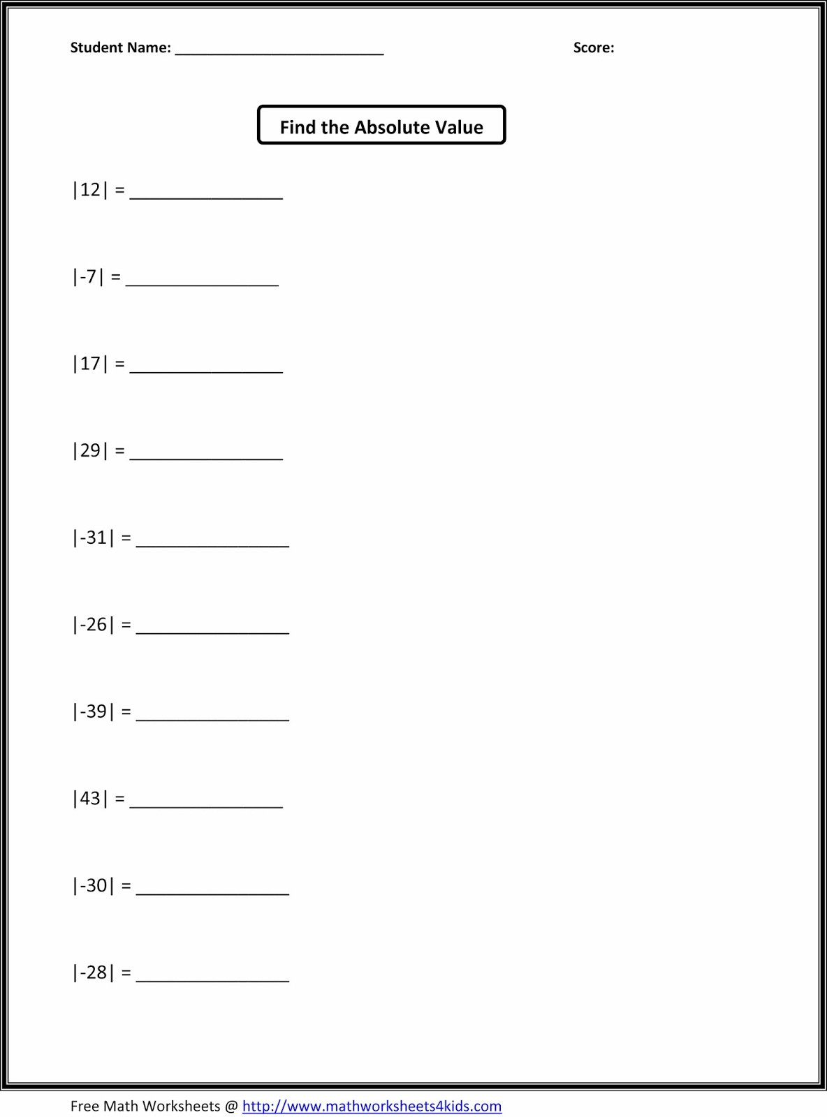 Correlative Conjunctions Worksheet 5th Grade 5th Grade Home School Lesson Thursday 2 27 Absolute