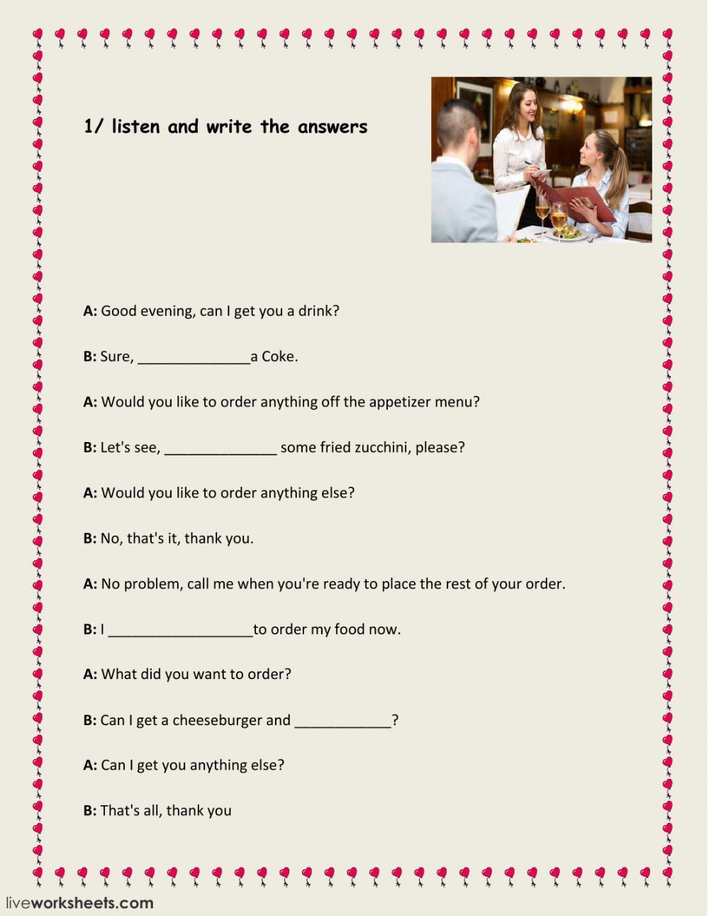 Dialogue Worksheet 5th Grade Pin On Educational Worksheets Template