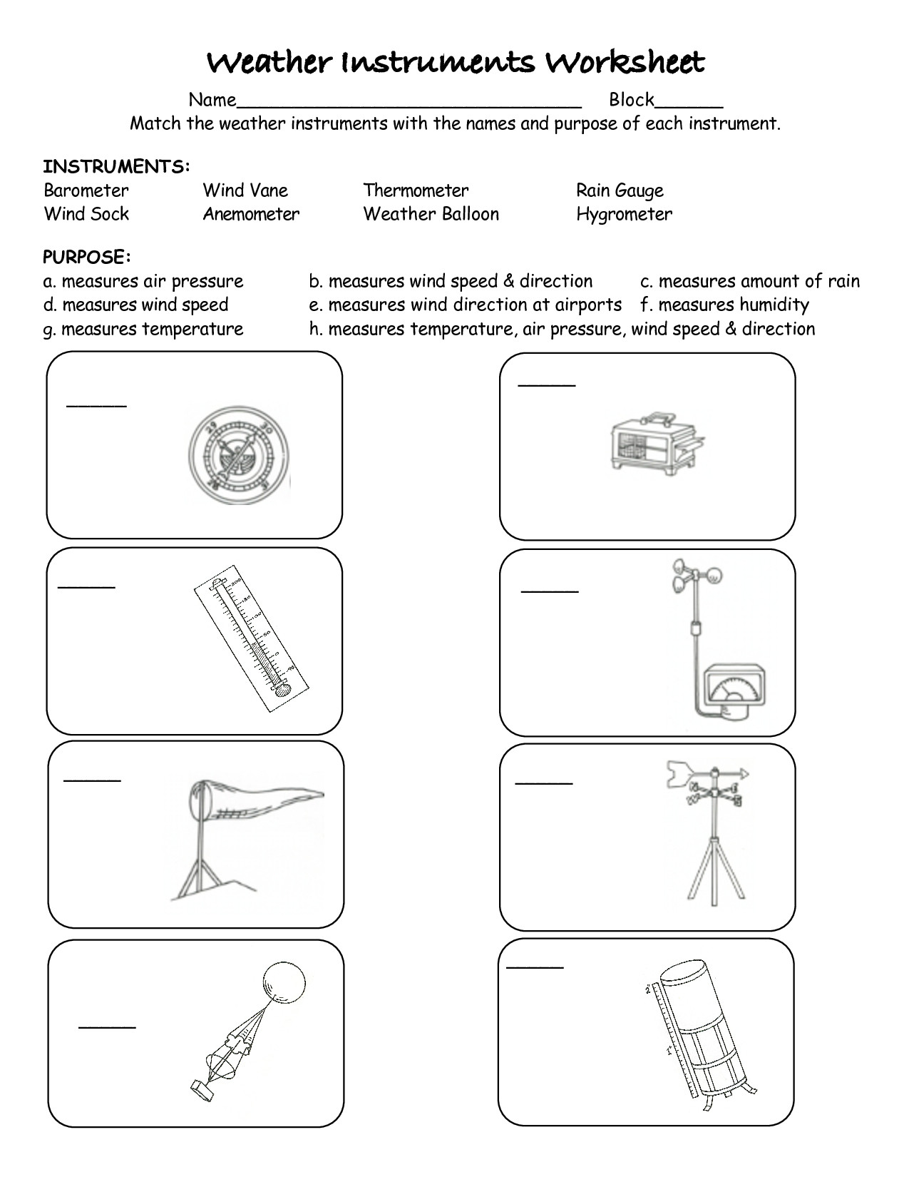 Ecosystem Worksheets 4th Grade Science 4th Grade Worksheets Ecosystems