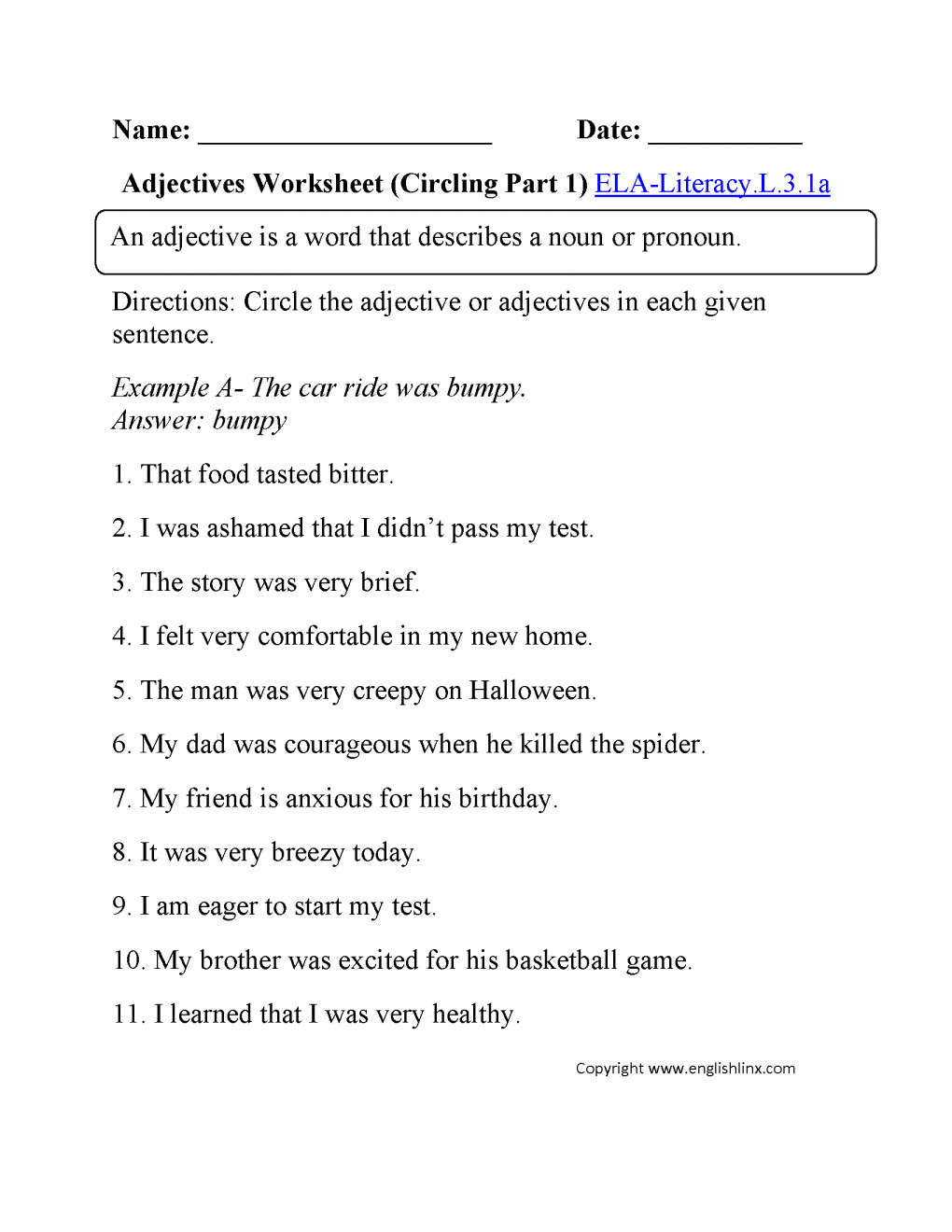 Editing Worksheets 2nd Grade Subject Verb Agreement 2nd Grade Worksheet and Editing