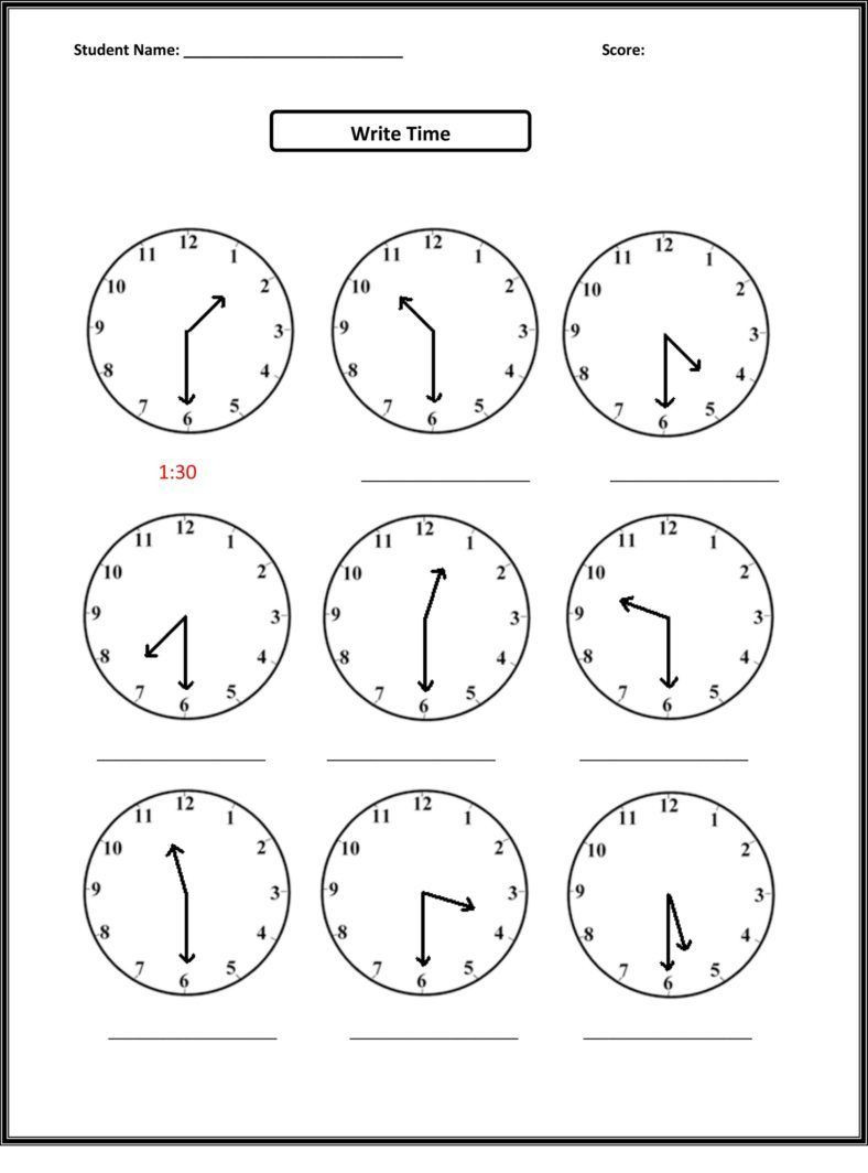 Elapsed Time 3rd Grade Worksheets Free Third Grade Math Worksheets Elapsed Time Ibad Maths 2nd