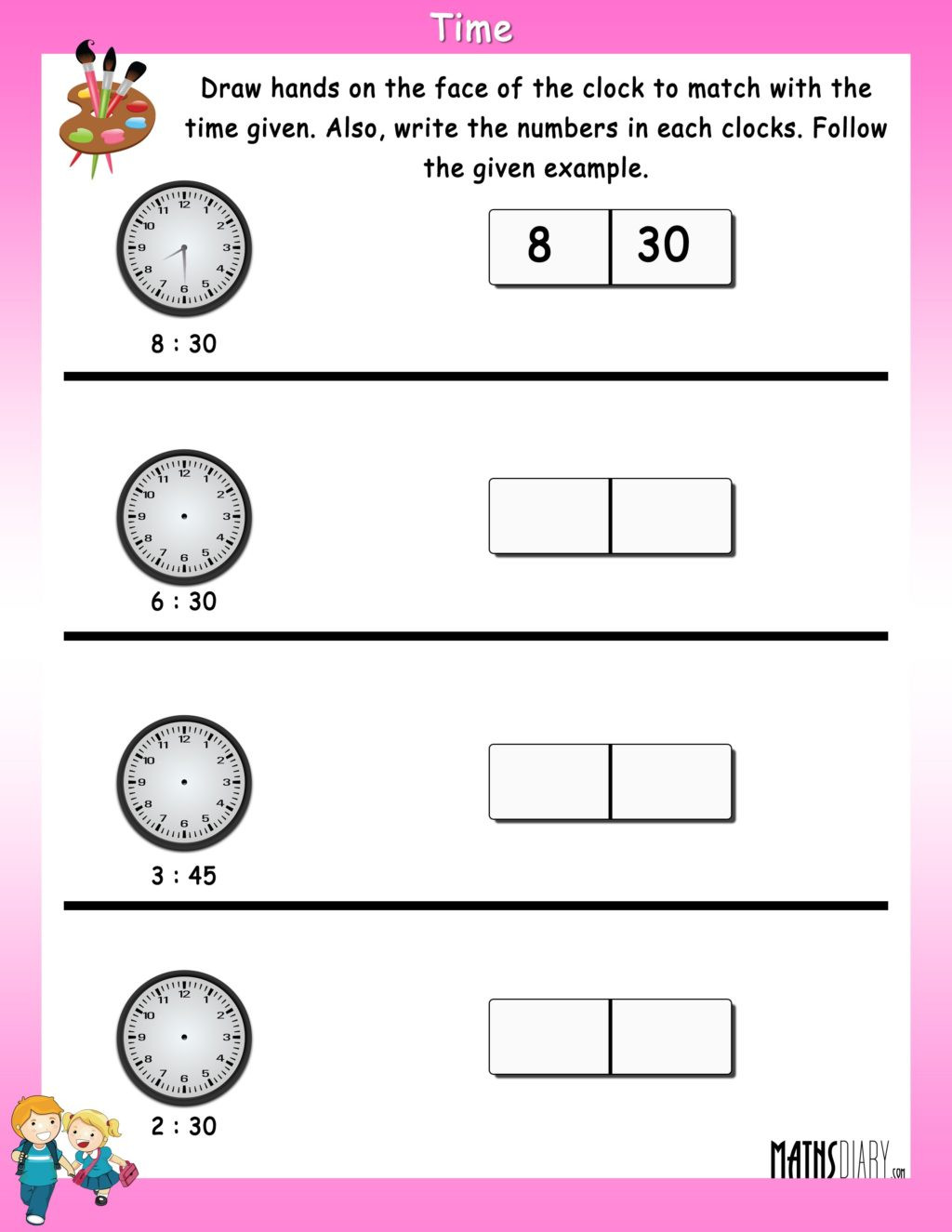 Elapsed Time 3rd Grade Worksheets Worksheet Free Printable Timesheets for Grade English