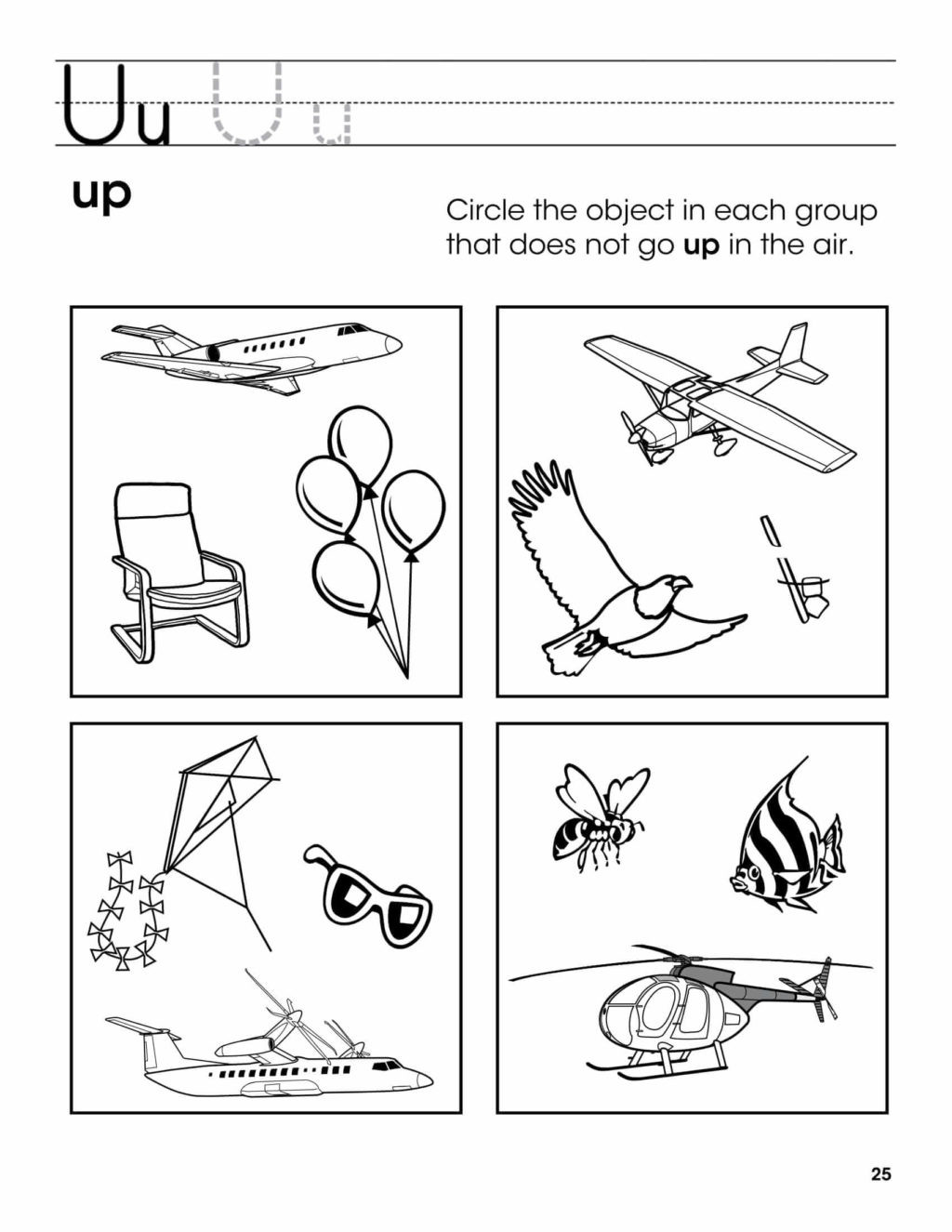 Free Printable Cutting Worksheets Worksheet Short Worksheets Cut and Paste Activity for