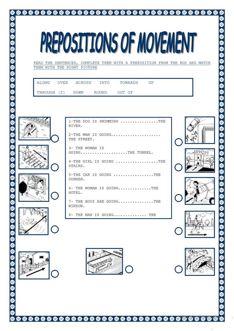 Free Printable Preposition Worksheets Math Blocks Self Questioning Worksheets Free Printable Self