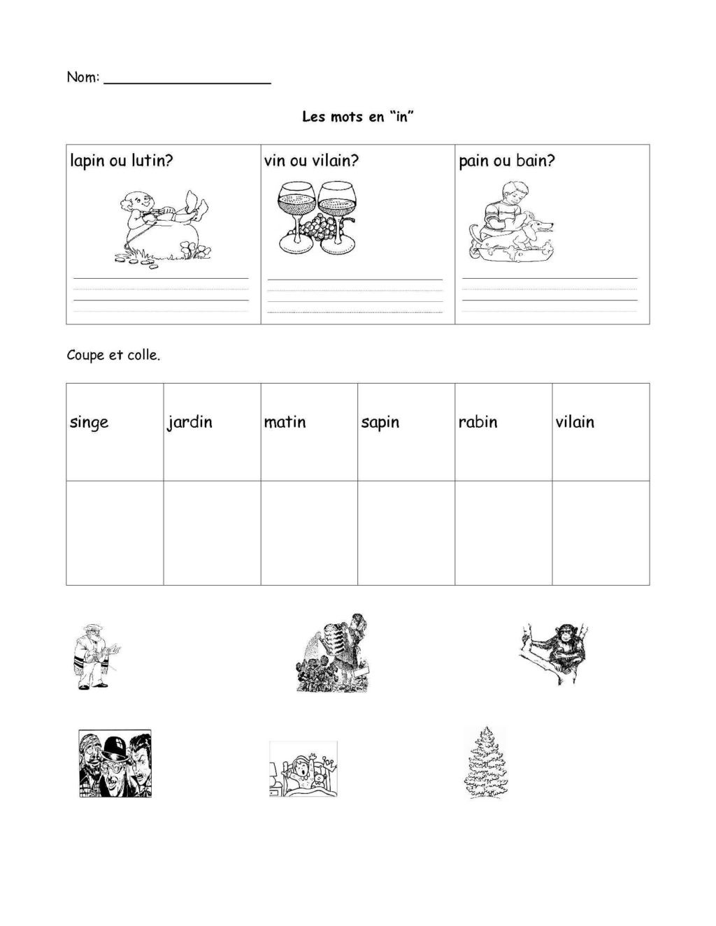 French Printable Worksheets Math Worksheet Printable Multiplication Worksheets Grade