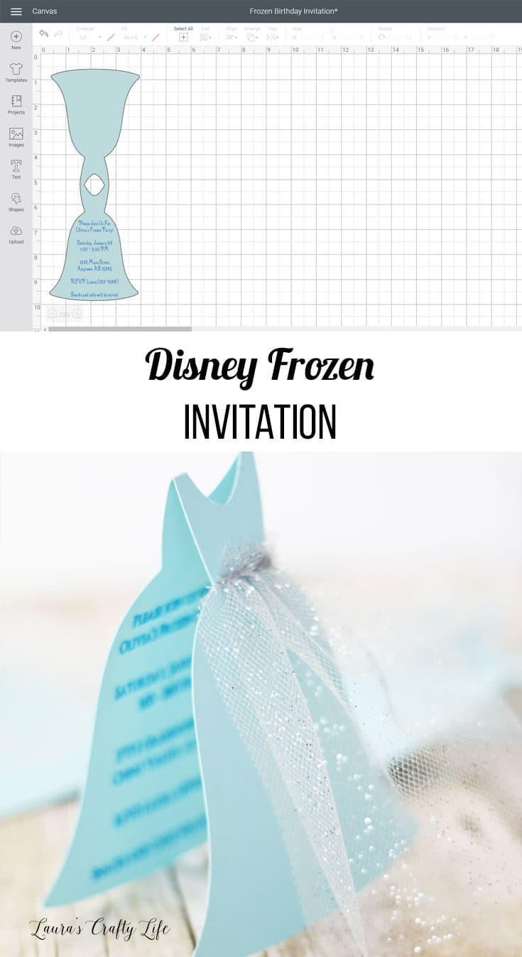 Frozen Invitations Printable Free Disney Frozen Birthday Invitation