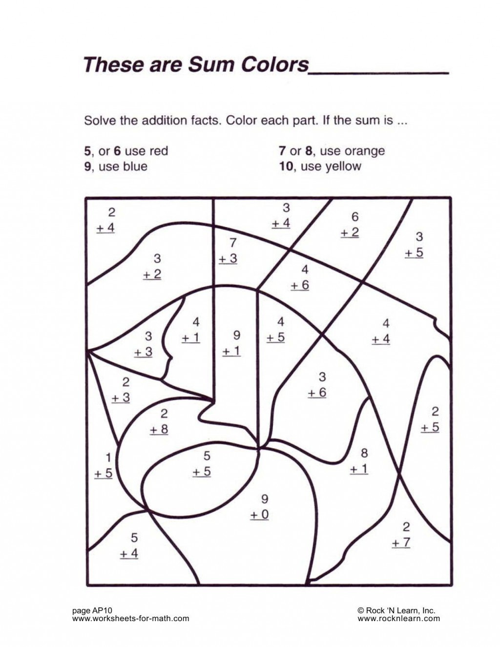 Geometric Shapes Worksheet 2nd Grade Worksheet 2nd Grade Geometry Worksheets Image Inspirations