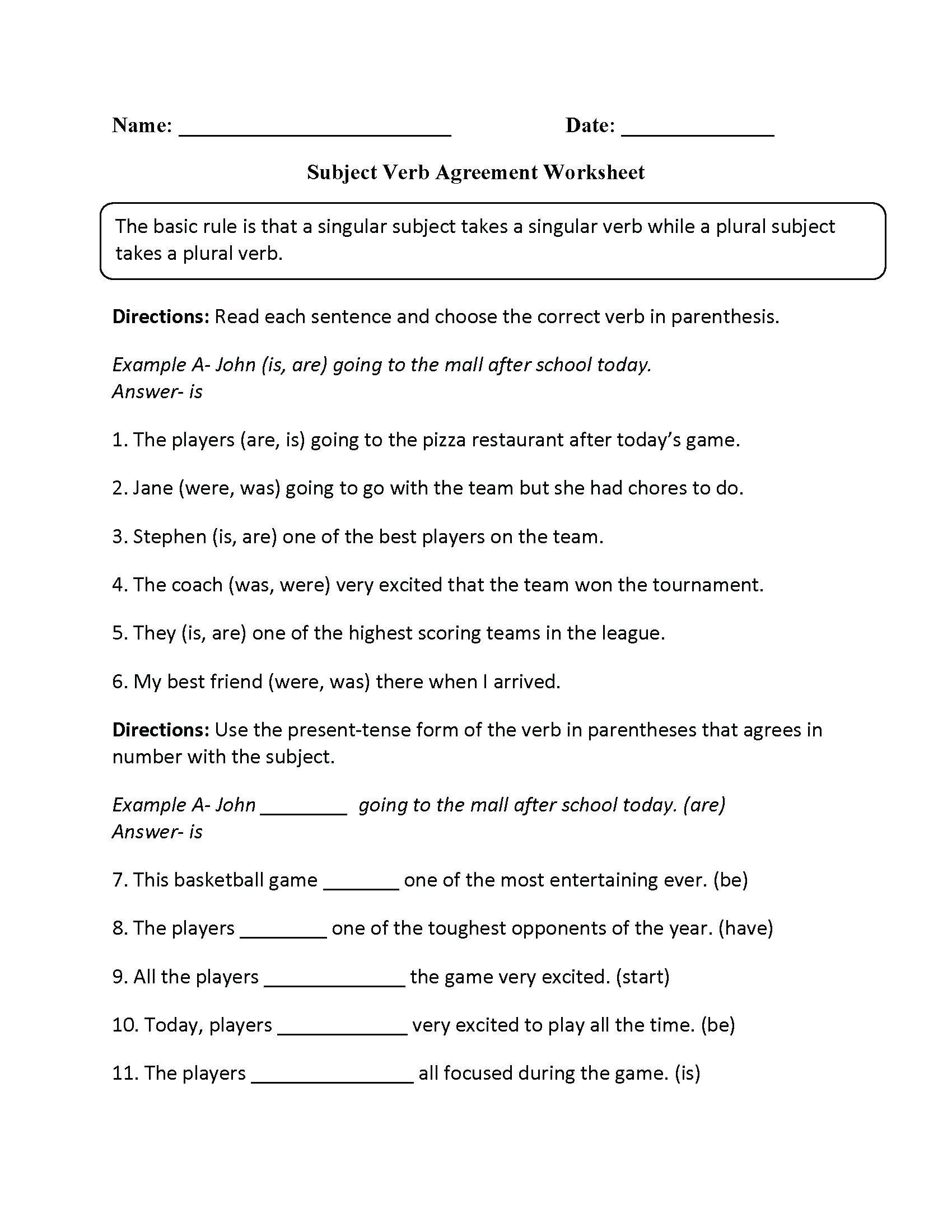 Grammar Worksheets for 8th Graders Pin On Educational Worksheets Template