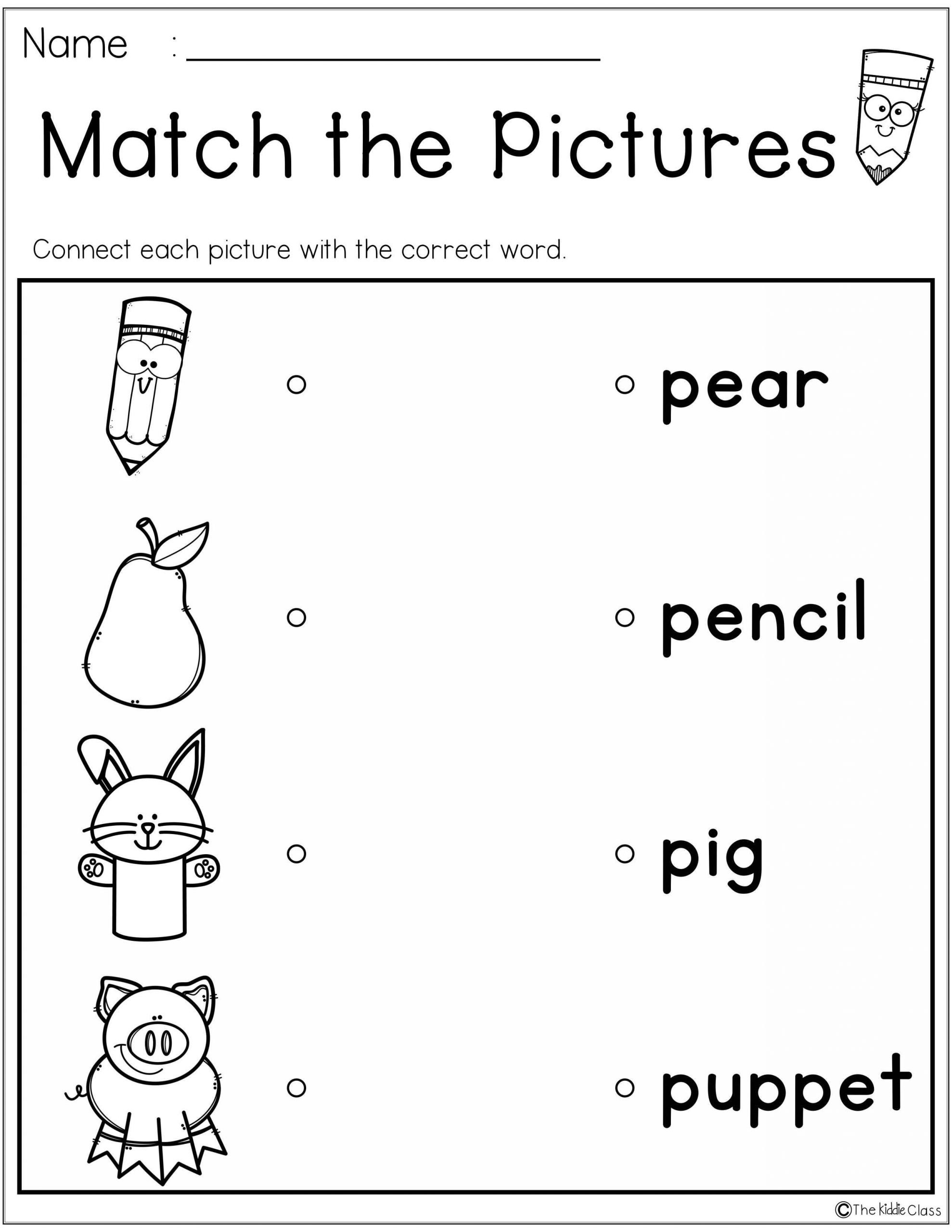 Letter P Preschool Worksheets Letter Of the Week P