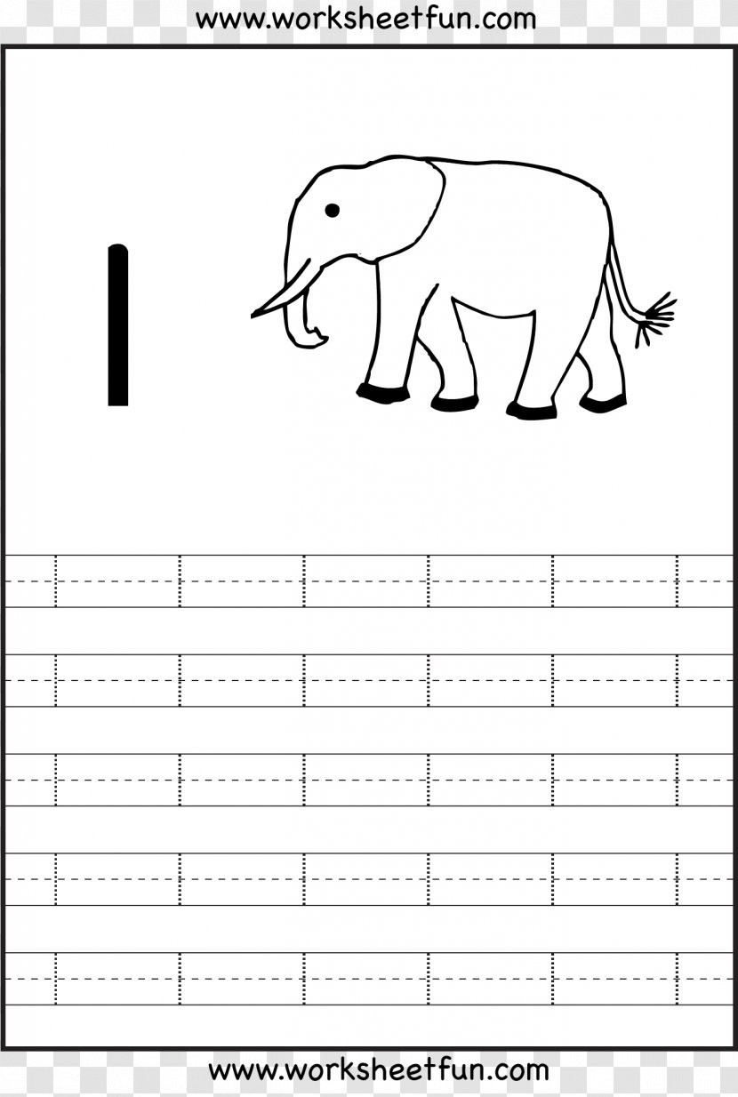 Mammal Worksheets First Grade Pre School Kindergarten Worksheet Numbers 1 to 5 Mammal