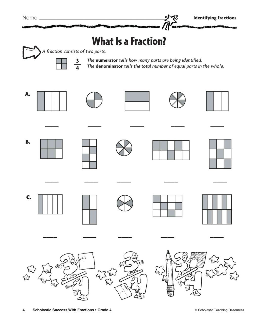 Missing Addends Worksheets First Grade Worksheet Worksheet Printable Free Math Worksheets Fourth