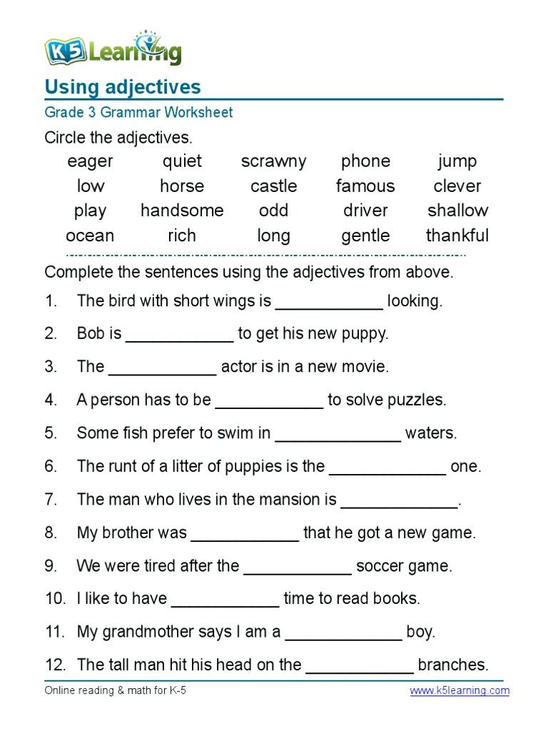 Possessive Pronoun Worksheet 3rd Grade Noun Worksheets 3rd Grade Possessive and Plural Nouns for
