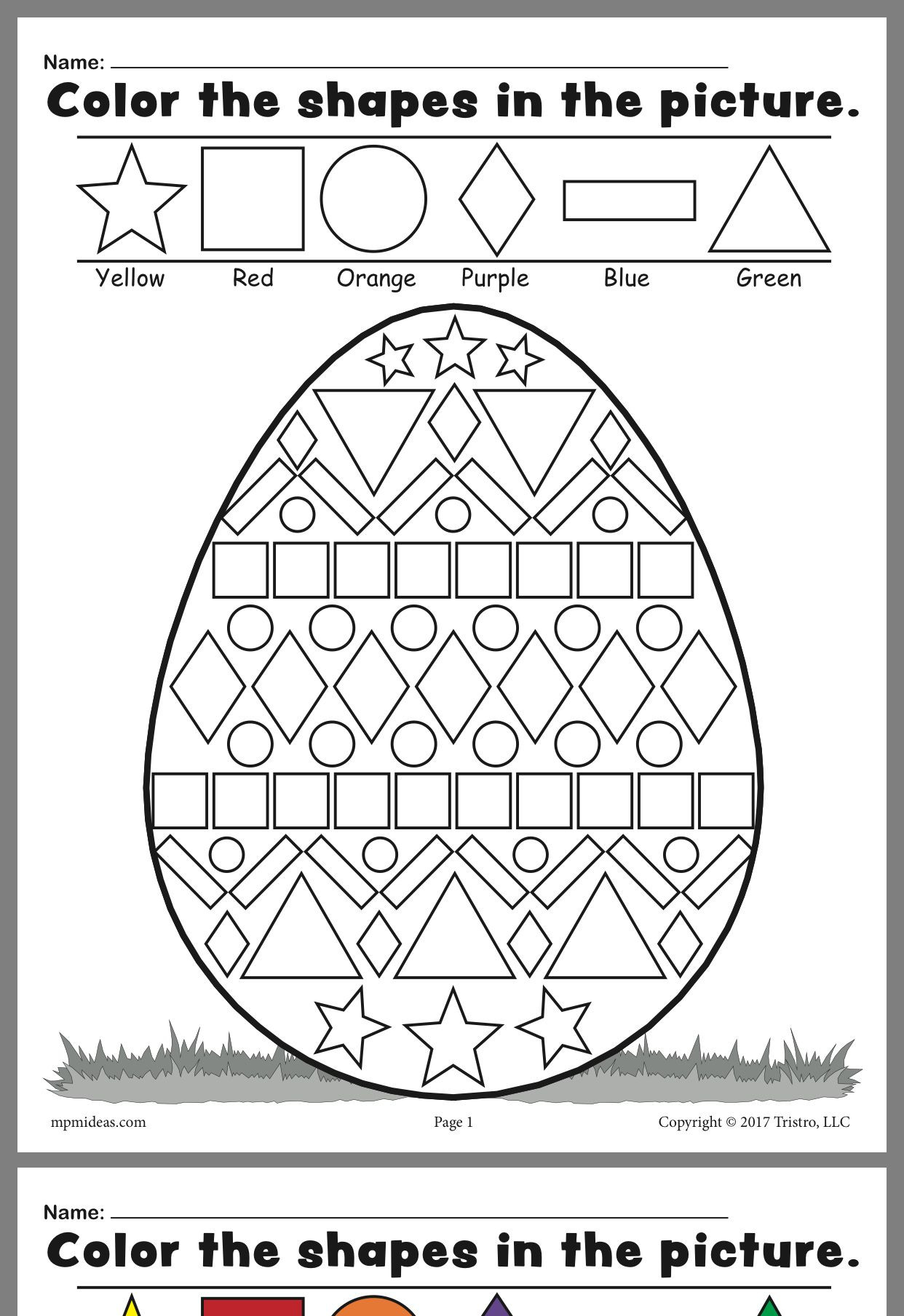 Preschool Diamond Shape Worksheets Here Fun Worksheet that You Can and Print for Free Diamond