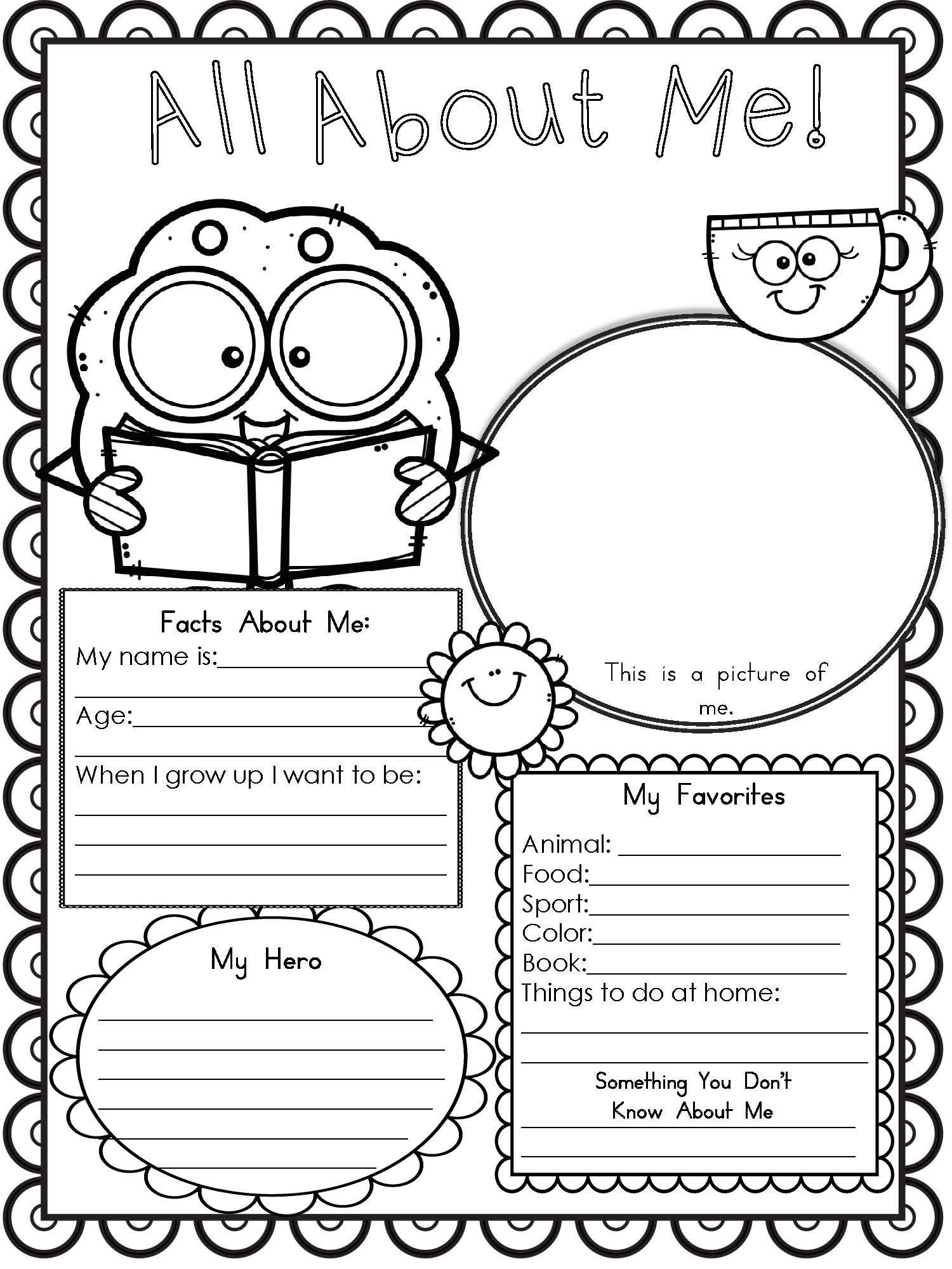 Printable Life Skills Worksheets Kannada Worksheet for Printable Worksheets and Ukg English
