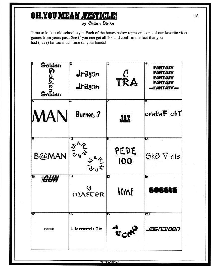 Rebus Puzzles for Middle School Brain Teasers Word Puzzles Brain Teasers Riddles