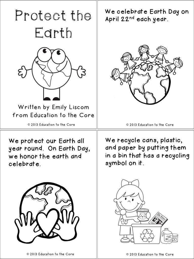 Recycle Worksheets for Preschoolers 5 Recycling Worksheets for Preschoolers Preschoolers