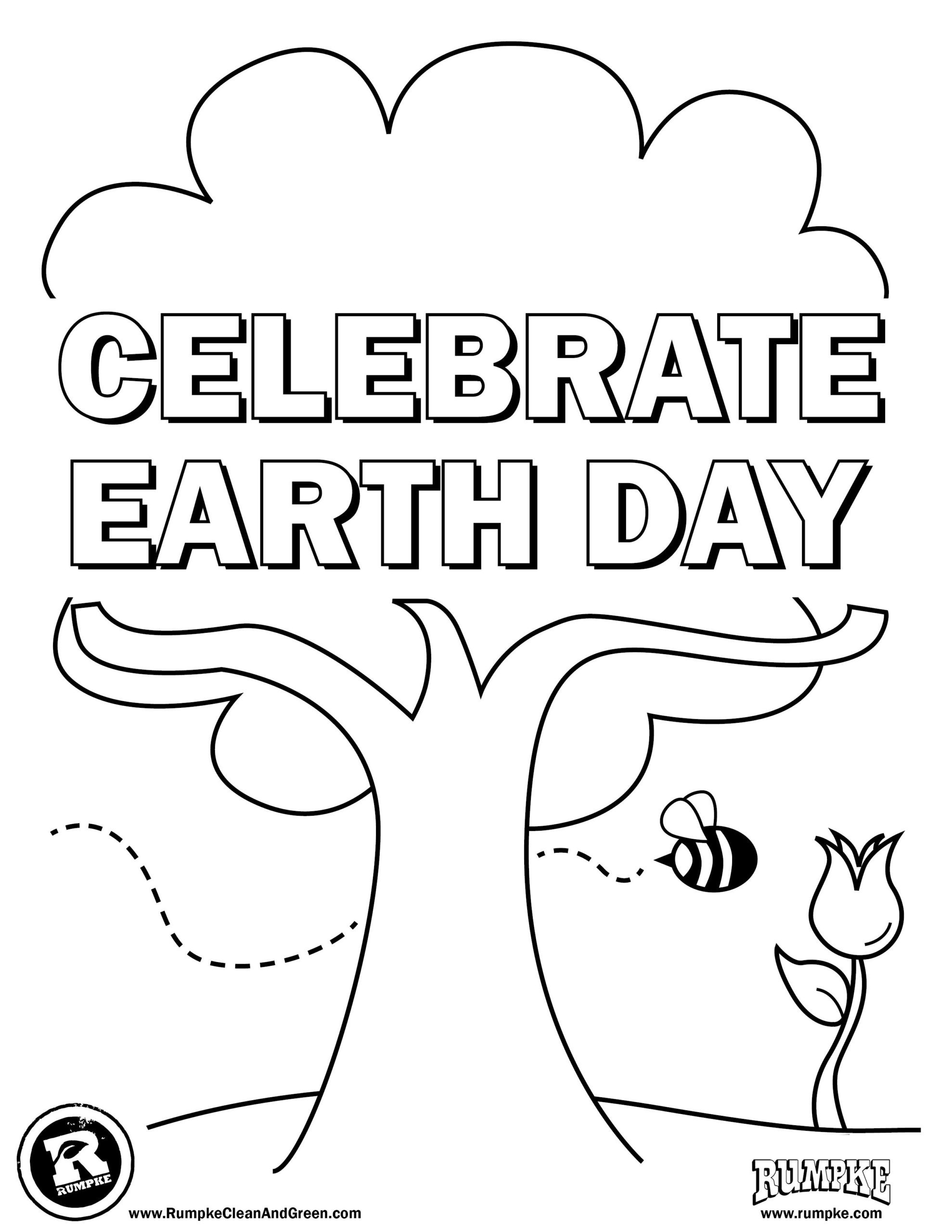 Recycle Worksheets for Preschoolers Earth Coloring Worksheet Printable Worksheets and Activities
