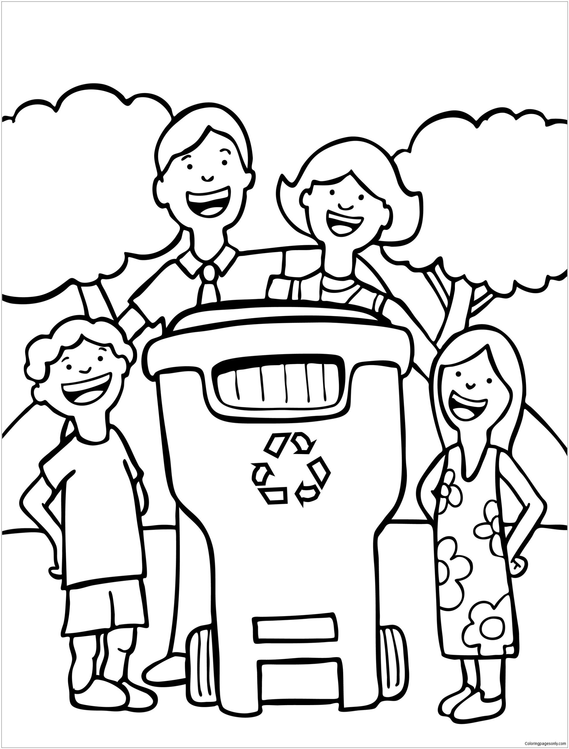 Recycling Worksheets for Middle School Michael Recycle Worksheet Printable Worksheets and