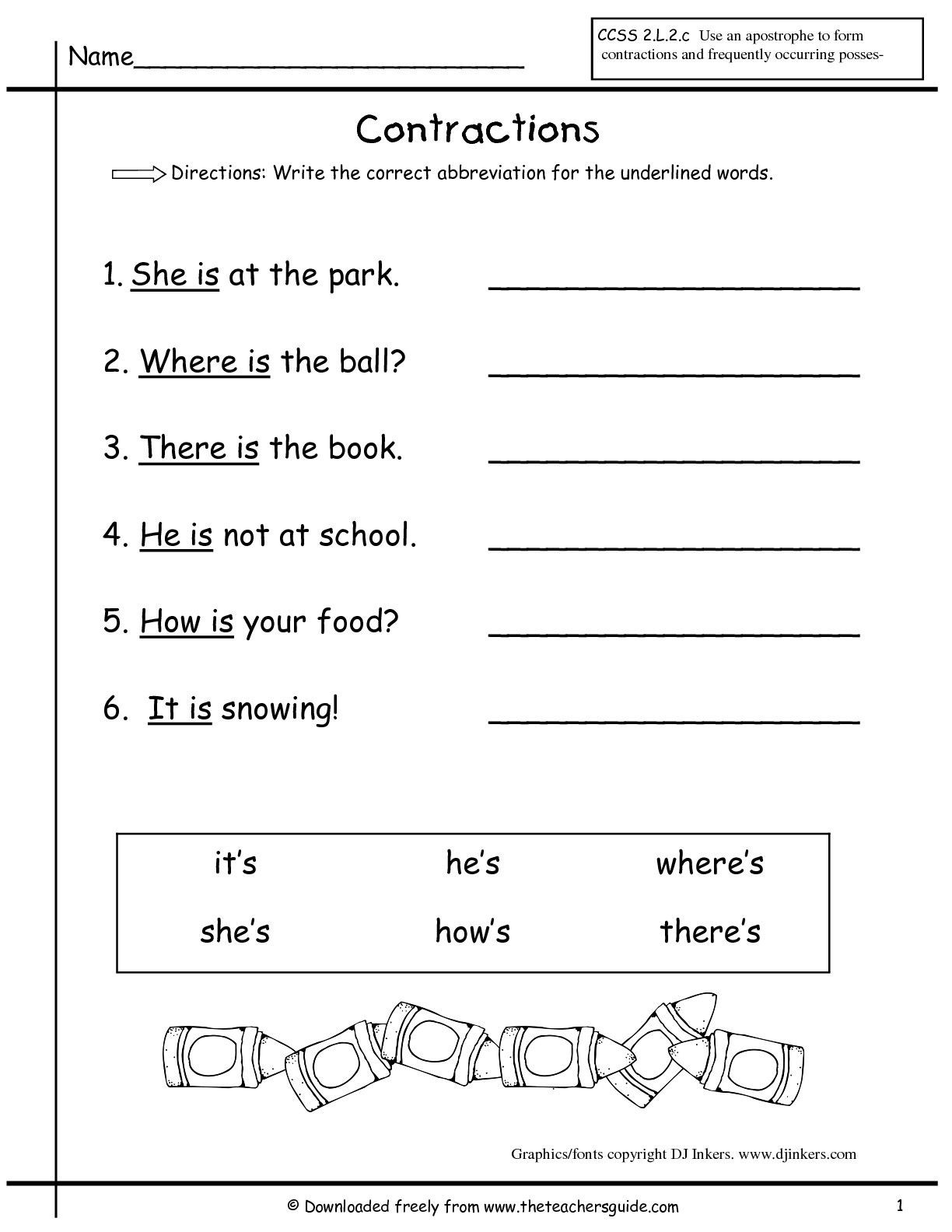 Science Worksheets for 5th Grade Free Science Worksheets for Grade 2 2nd Grade