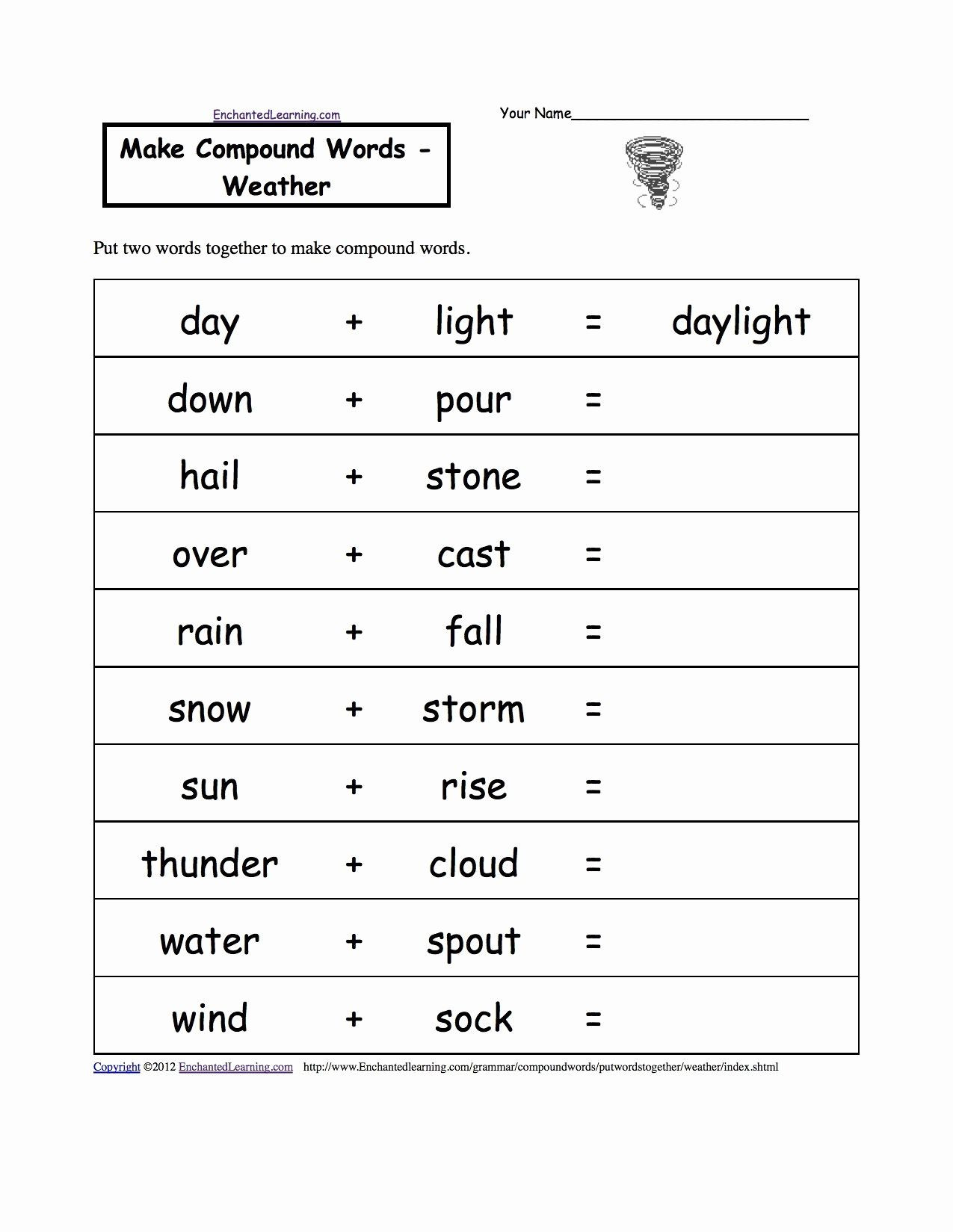 Second Grade Science Worksheets Free Second Grade Science Worksheets