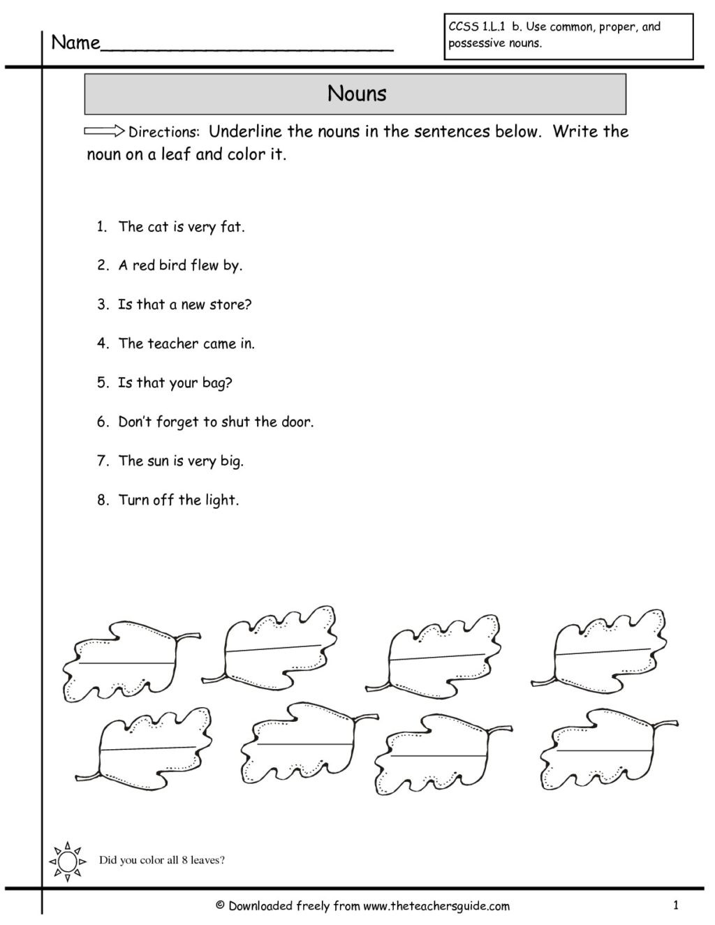 Sentence Worksheets First Grade Worksheet Writing Sentences Worksheets for First Grade