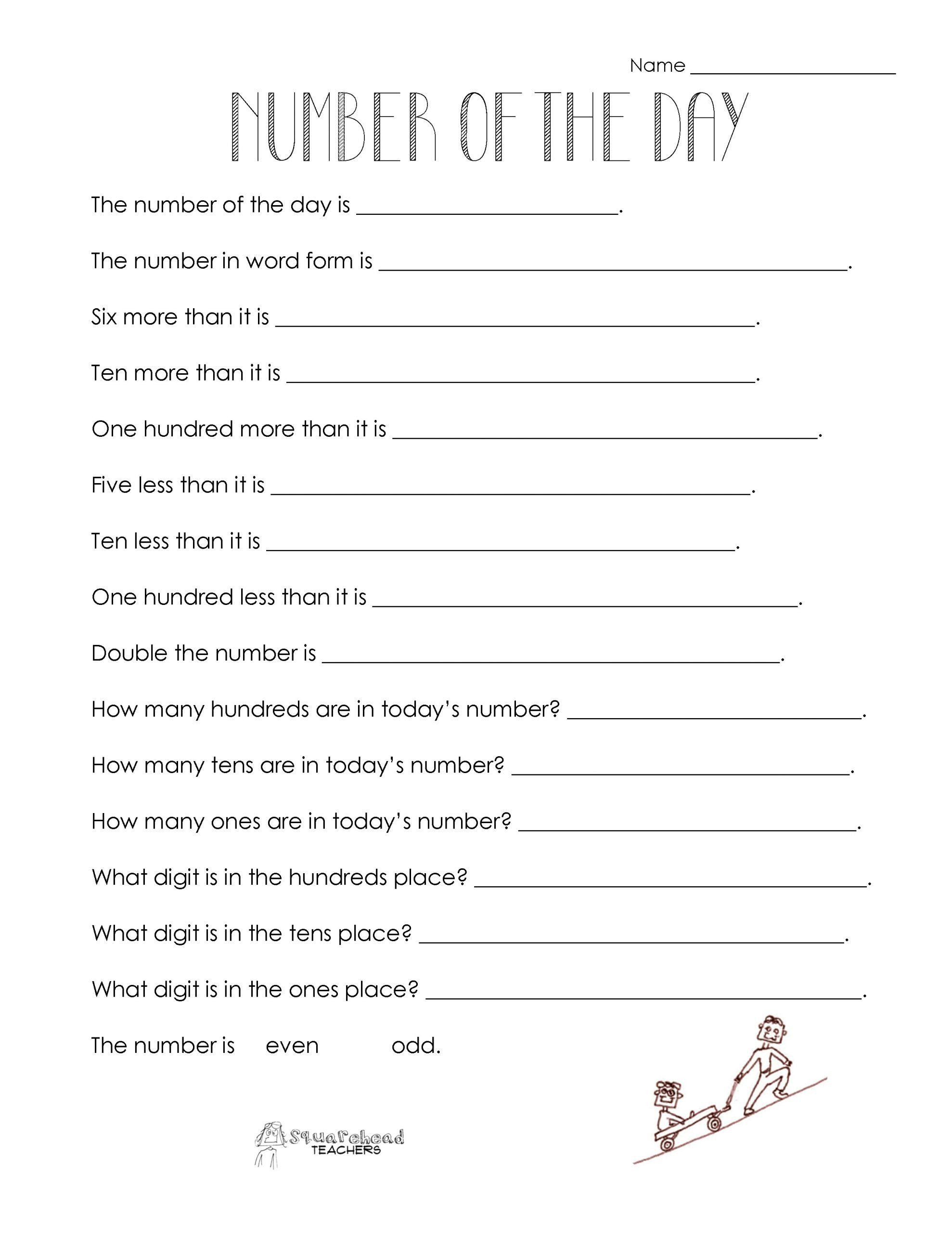 Sequencing Worksheets for 2nd Grade Pin On 1st Grade Worksheets & Free Printables