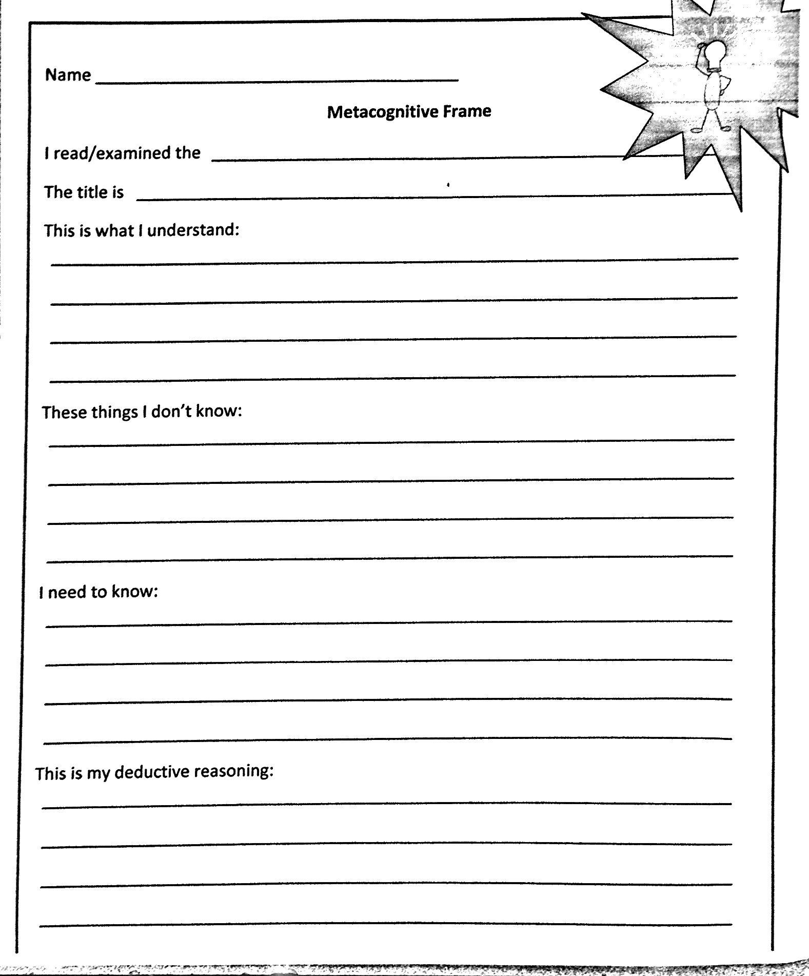 Social Studies Worksheets 6th Grade social Stu S Skills
