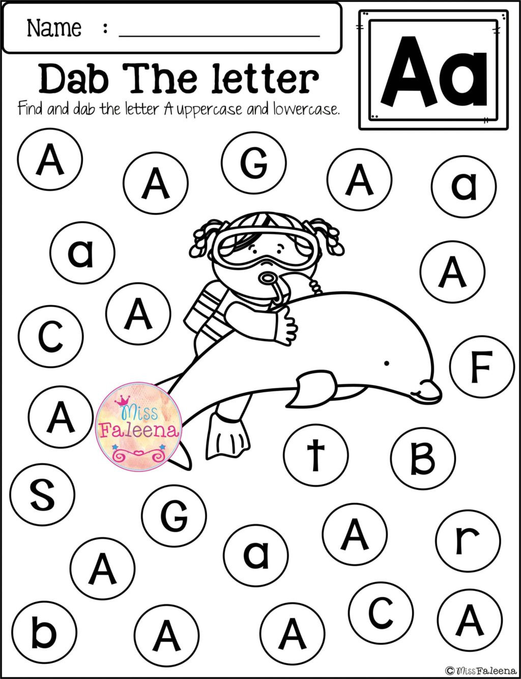 Spanish Alphabet Chart Printable Worksheet Worksheet Free Printablehabet Sheets for