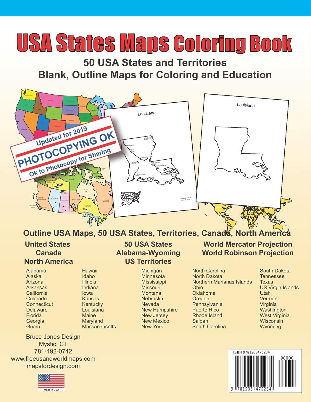 State Quiz Printable States Quiz Coloring Pages List Free Book Pdf Line fors to