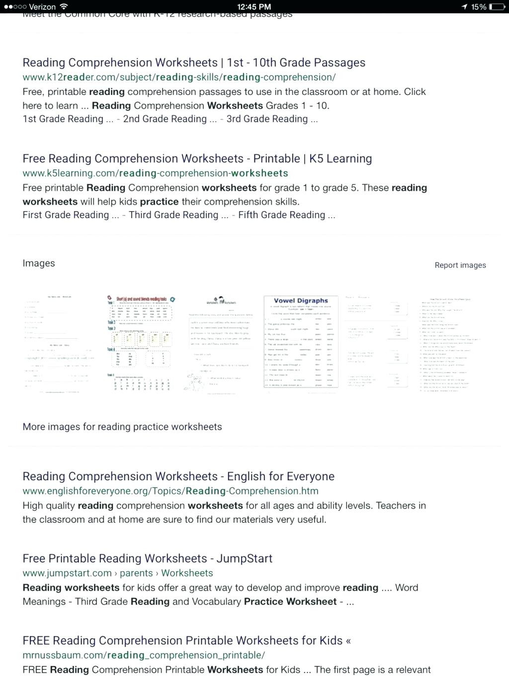 Subject Worksheets 3rd Grade Worksheet 1stade Worksheet Reading to Learning Third