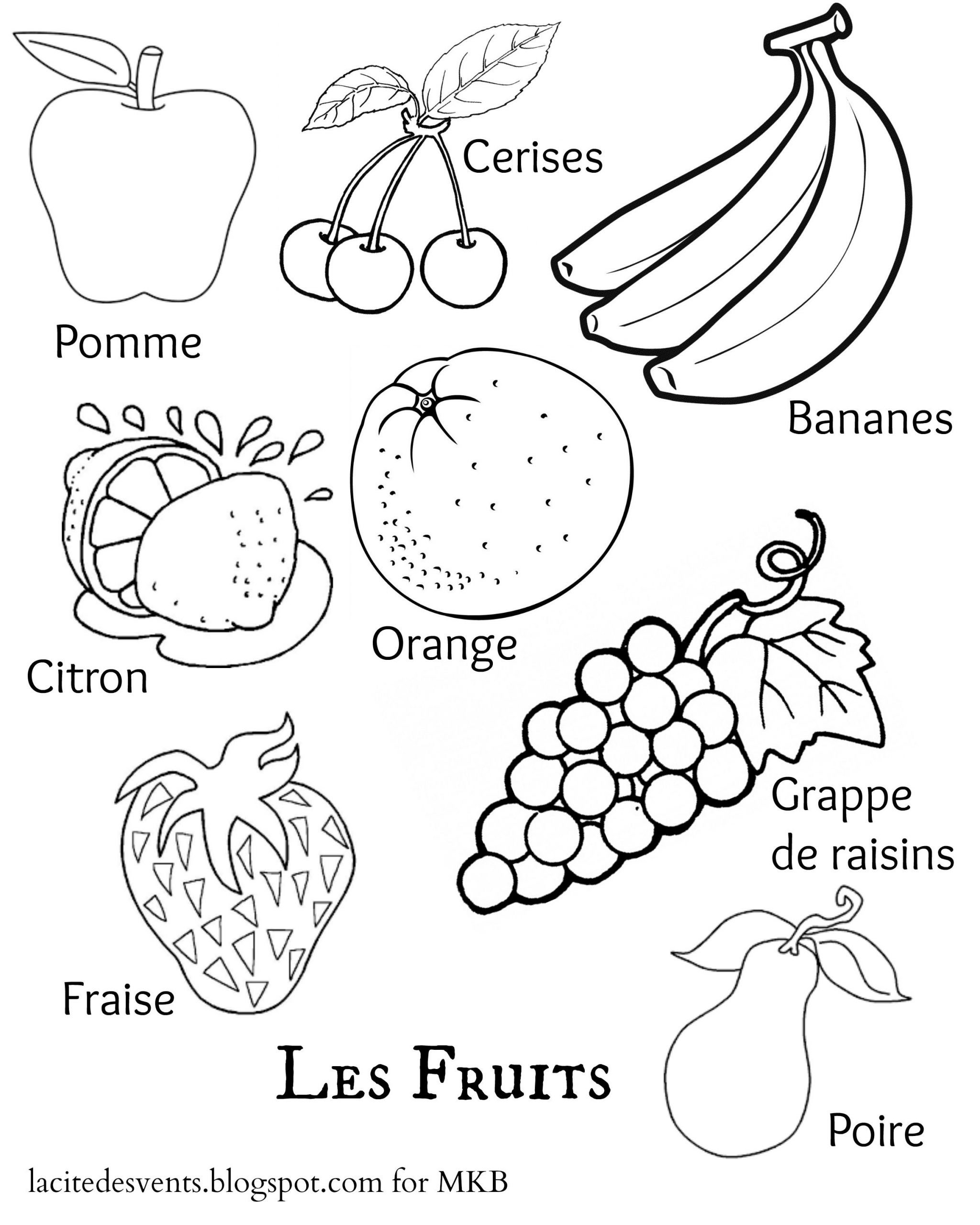 Vegetable Worksheets for Preschool Coloring Fruits and Ve Ables Free Worksheetsr Kids Avocado