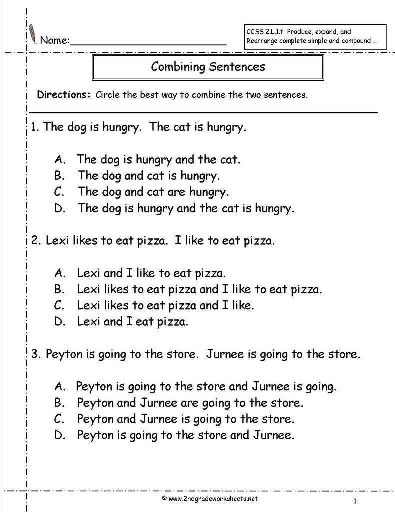 Verbs Worksheets First Grade Subject Verb Agreement Game Lovely Sentence Worksheets First
